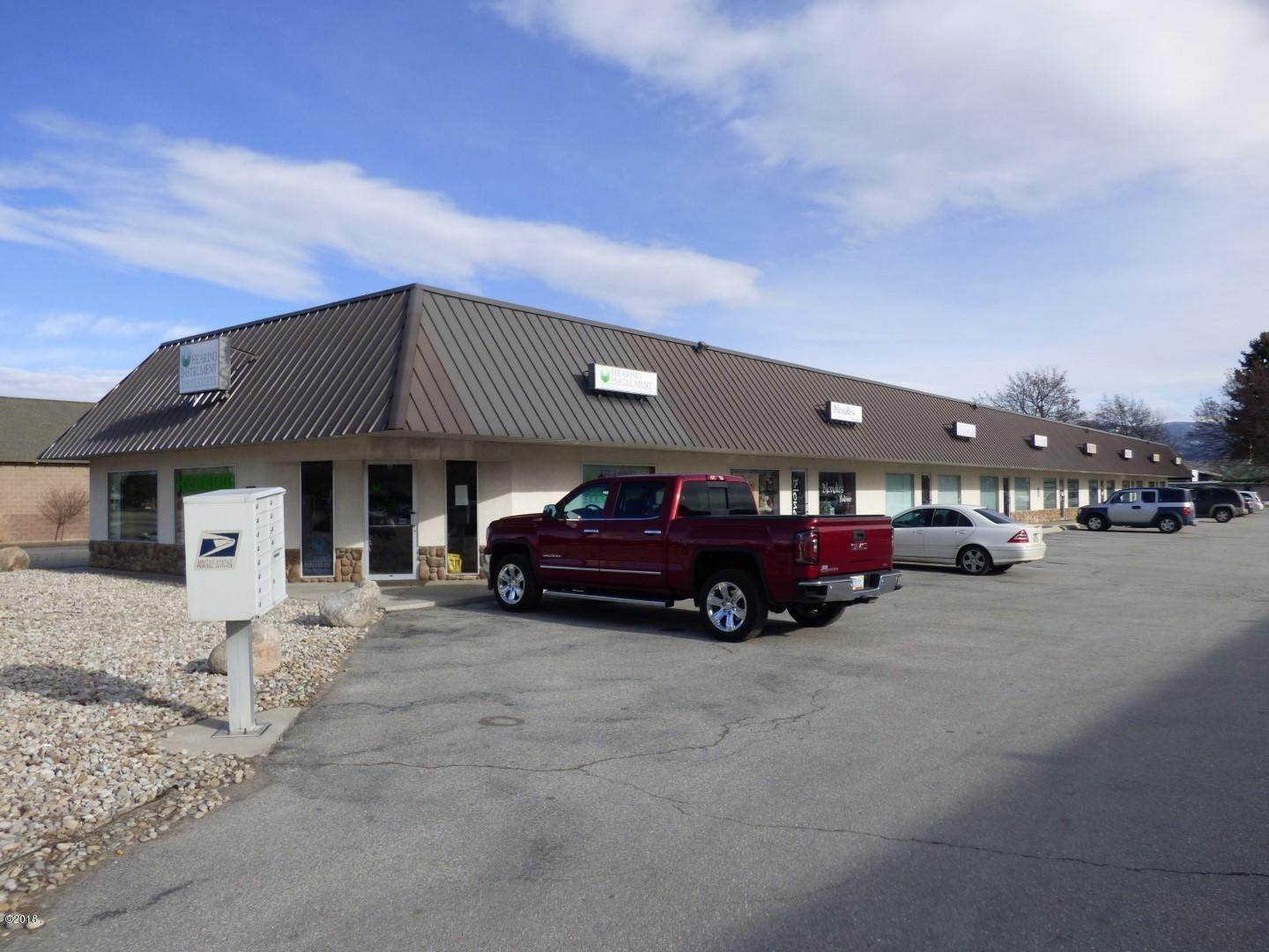 Commercial for Sale at 1720 North 1st Street Hamilton, Montana 59840 United States