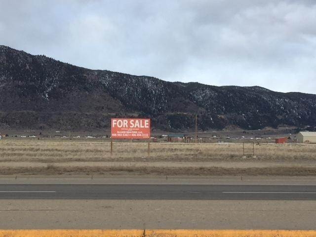 Land for Sale at Harrison Avenue Butte, Montana 59701 United States
