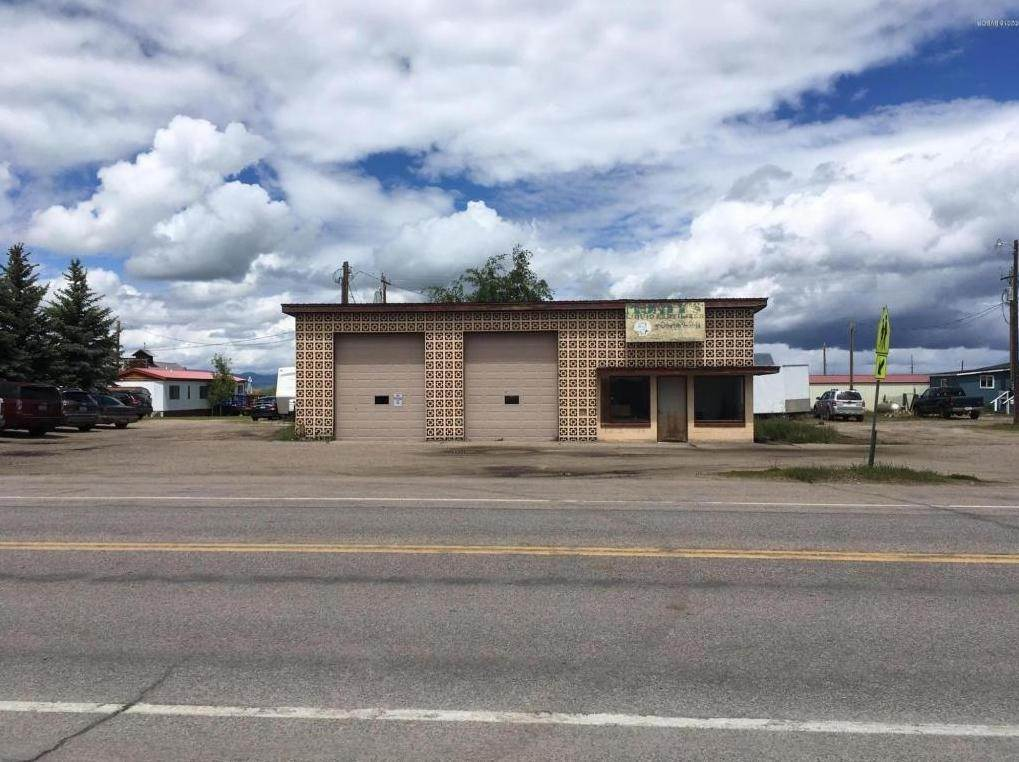 Commercial for Sale at Nhn Mt-43 Wisdom, Montana 59761 United States