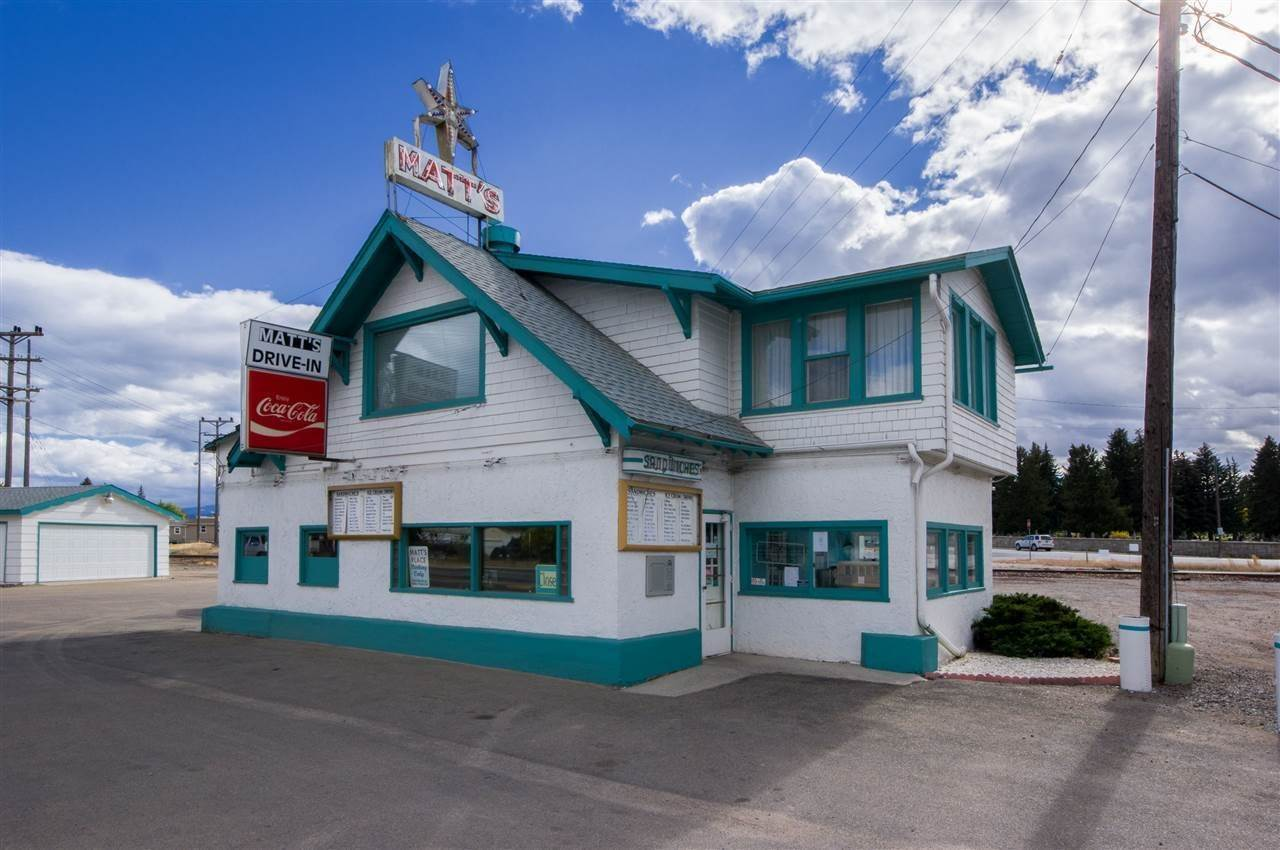 Commercial for Sale at 2339 Placer Street Butte, Montana 59701 United States
