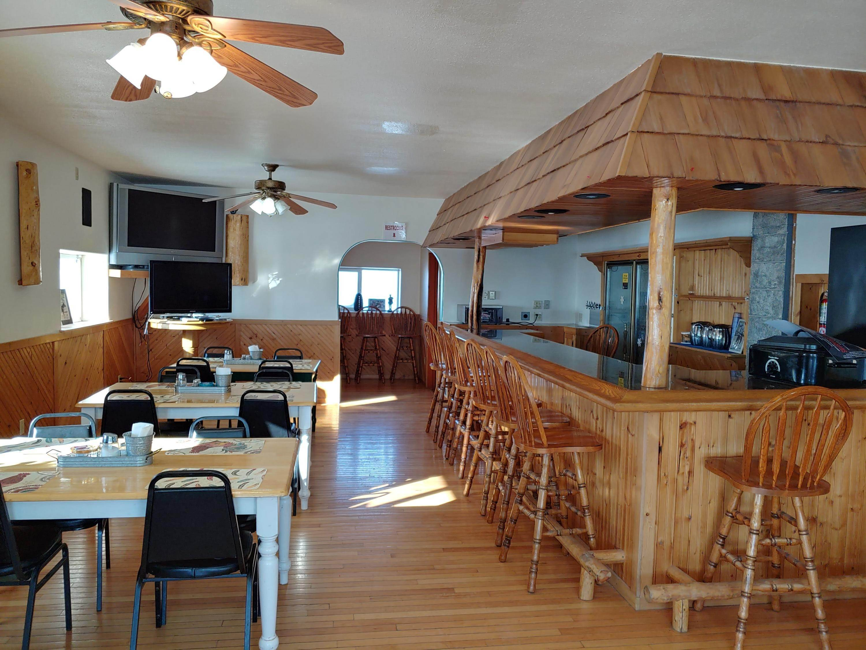 7. Commercial for Sale at 1893 Highway 28 Hot Springs, Montana 59845 United States