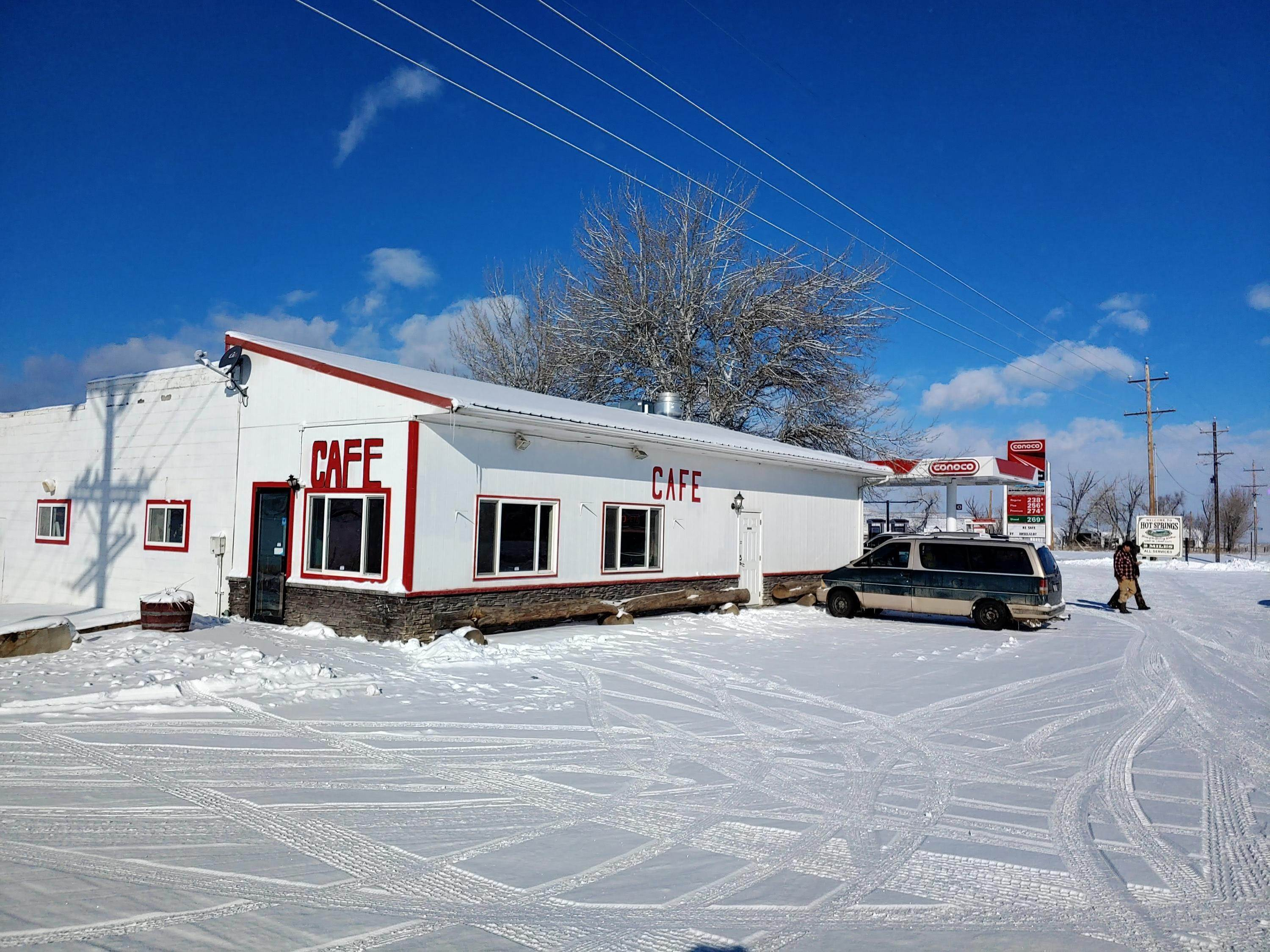 7. Business Opportunity for Sale at 1893 Highway 28 Hot Springs, Montana 59845 United States