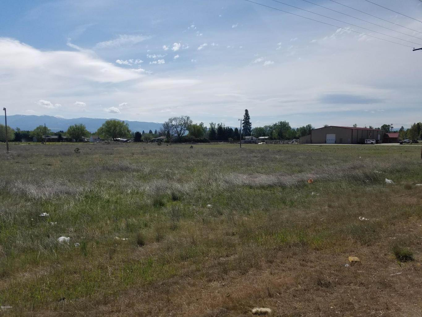 Commercial for Sale at 1154 Us-93 Victor, Montana 59875 United States