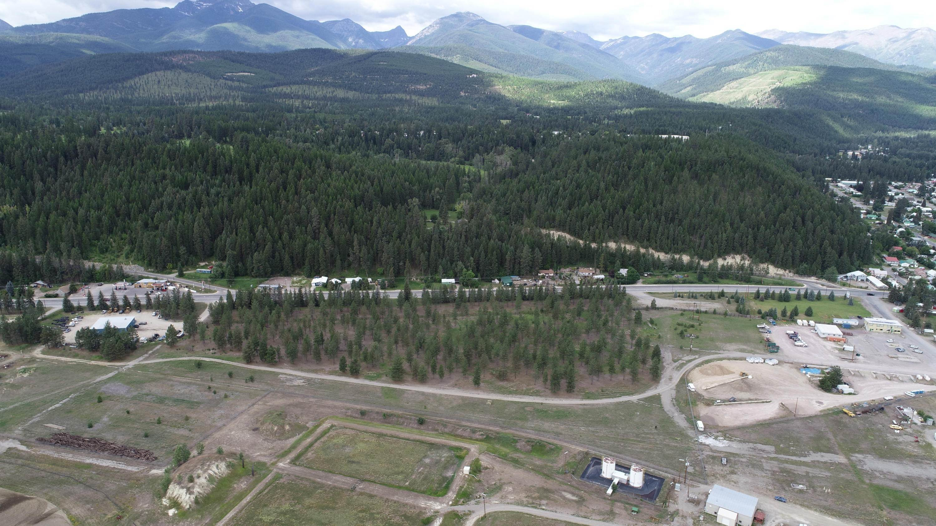 Commercial for Sale at 33651 Us Highway 2 Libby, Montana 59923 United States