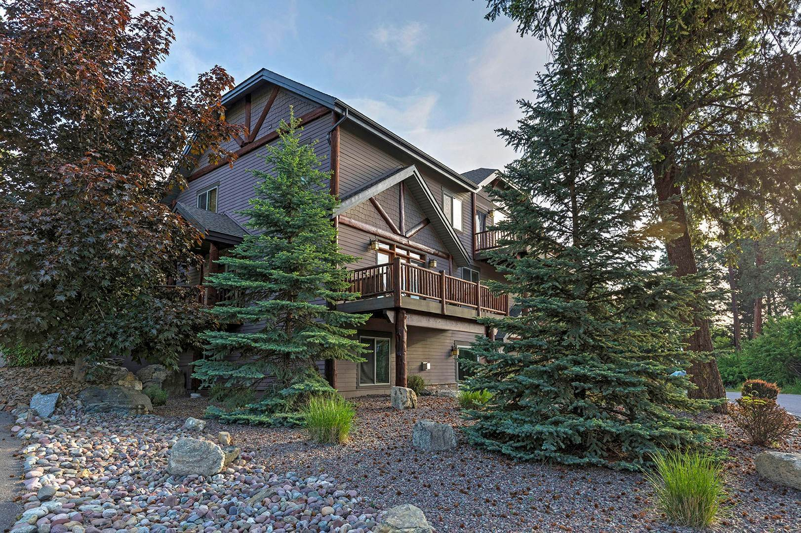 9. Multi-Family Homes for Sale at 391&396 North Juniper Bay Road Somers, Montana 59932 United States