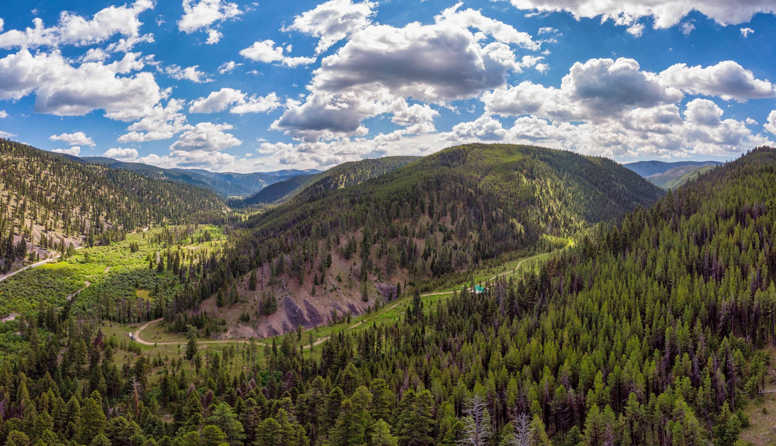 5. Land for Sale at 815 Hughes Creek Road Darby, Montana 59829 United States