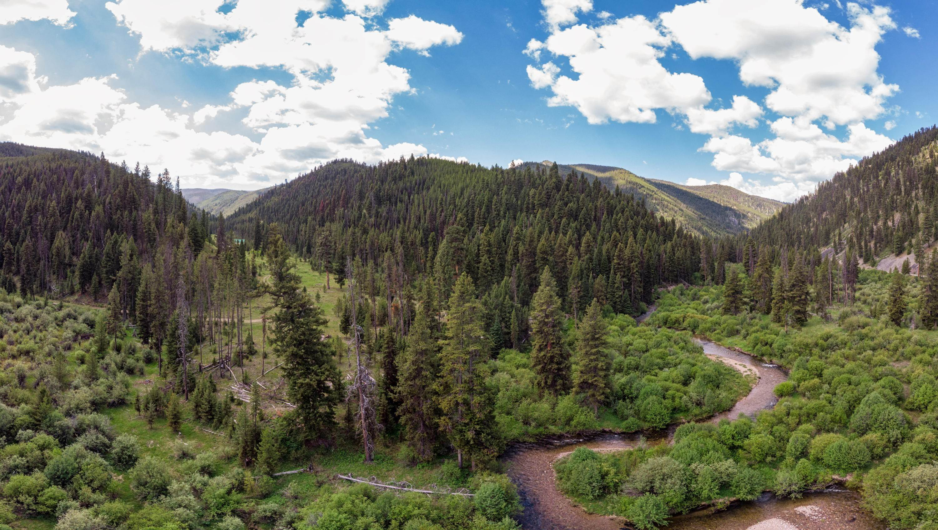 10. Land for Sale at 815 Hughes Creek Road Darby, Montana 59829 United States