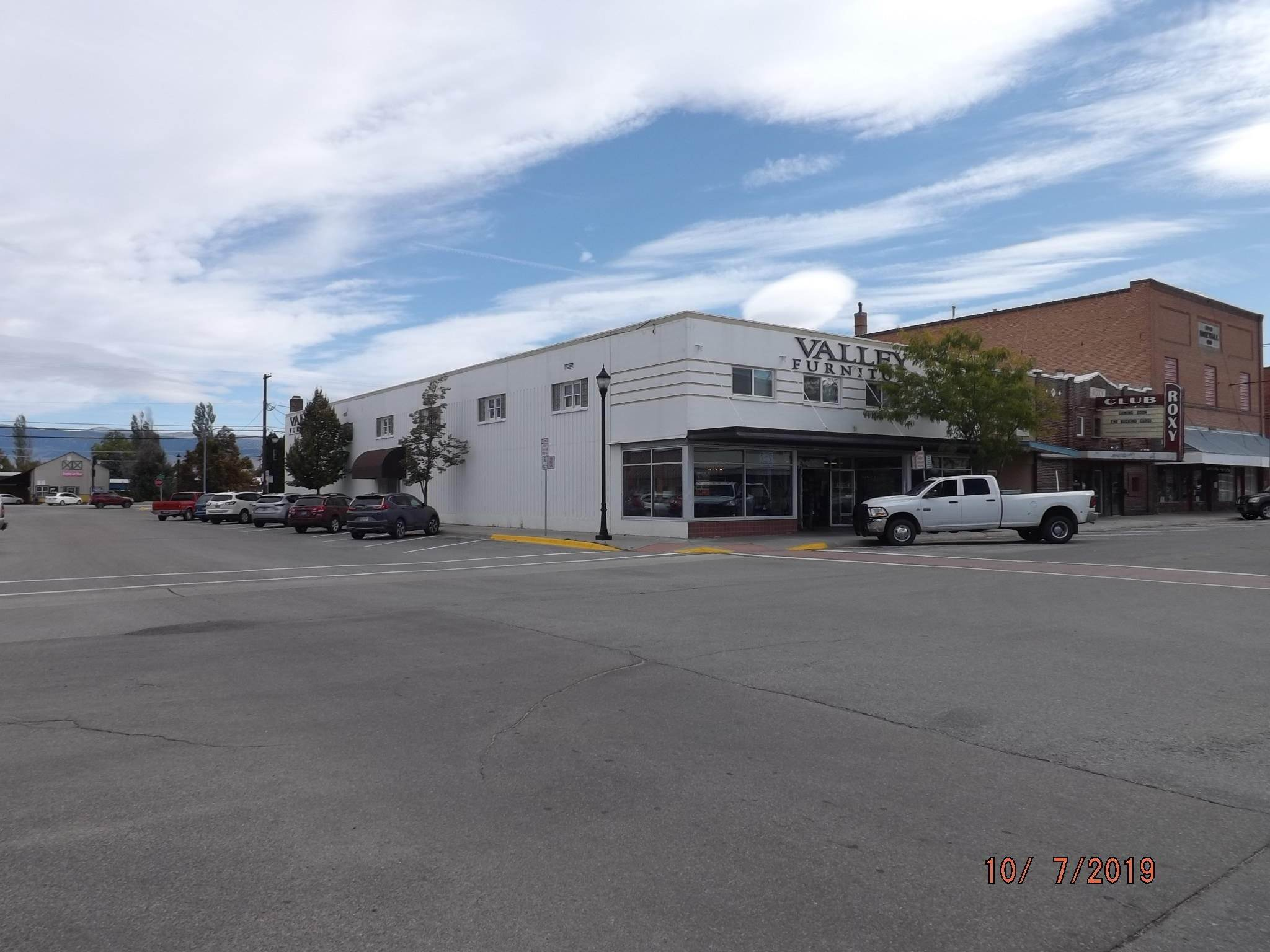Commercial for Sale at 146 North Second Street Hamilton, Montana 59840 United States