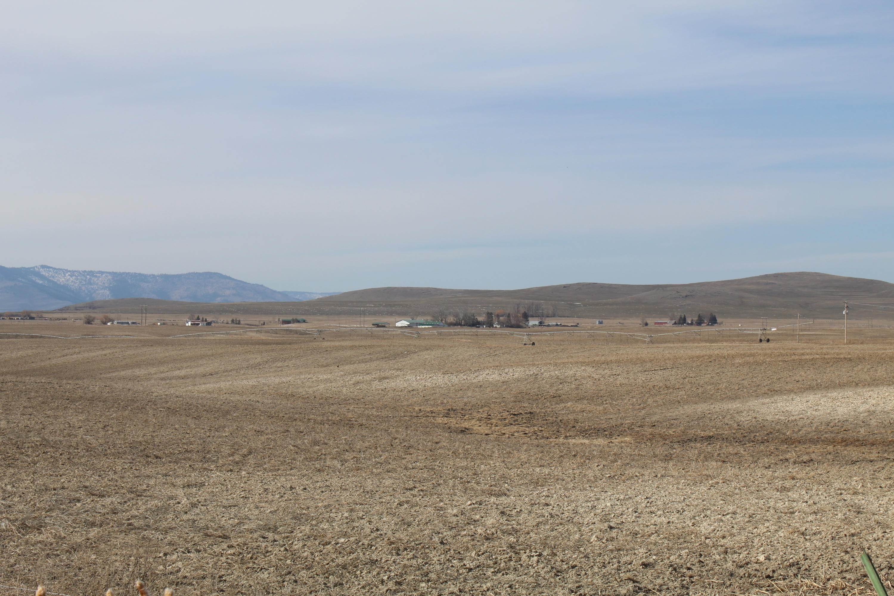 Land for Sale at 45746 Kaiser Road Ronan, Montana 59864 United States