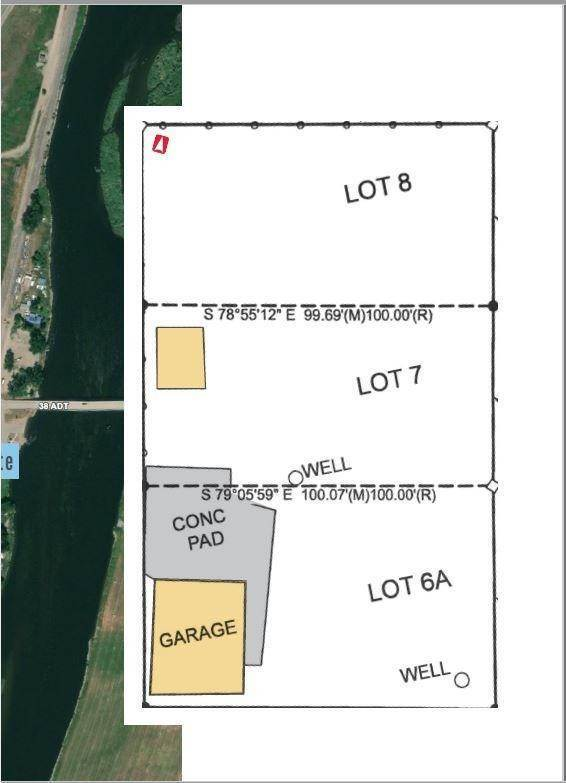 Land for Sale at 130 Craig Main Street Wolf Creek, Montana 59648 United States