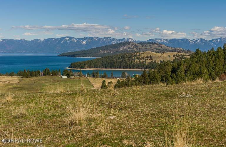 Land for Sale at Nhn Dayton, Montana 59914 United States