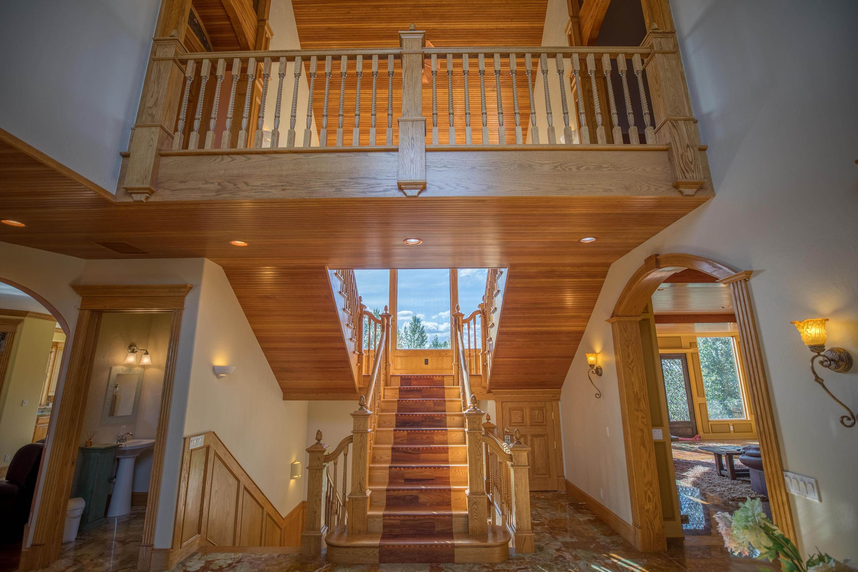 6. Single Family Homes for Sale at 859 Hamilton Heights Road Corvallis, Montana 59828 United States