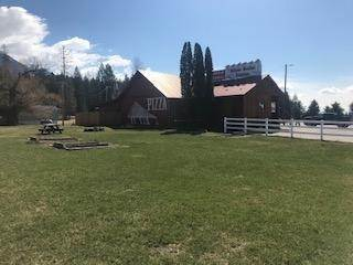 Commercial for Sale at 1700 Mt Highway 206 Columbia Falls, Montana 59912 United States