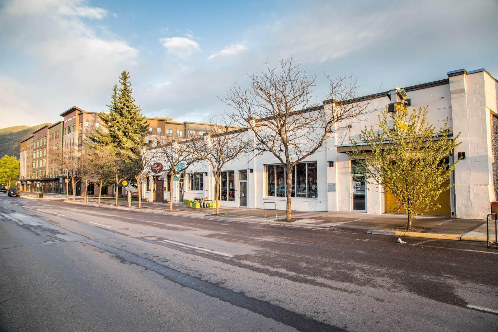 Commercial for Sale at 221&229 East Front Street Missoula, Montana 59802 United States