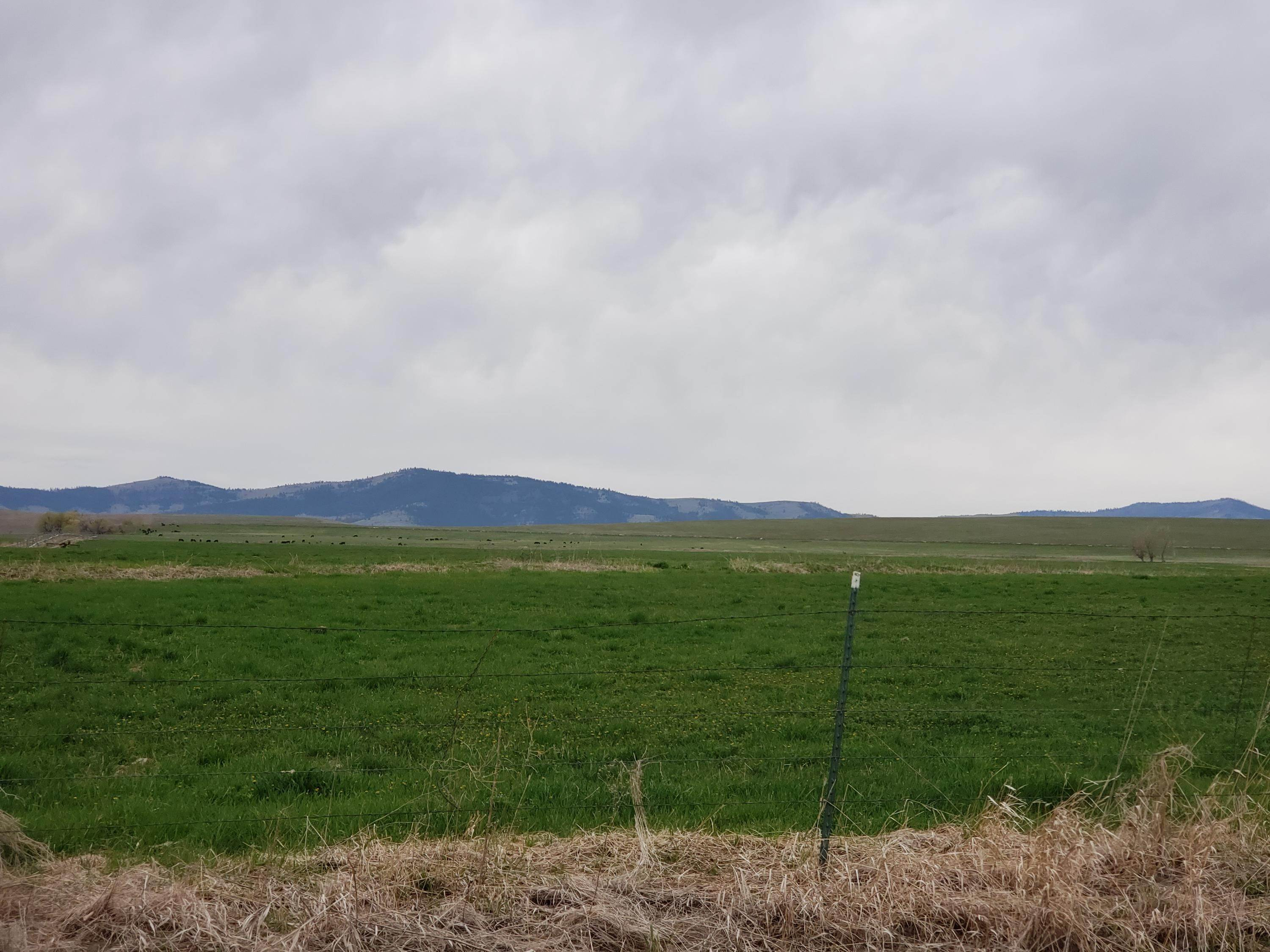 Land for Sale at Kaiser Road Ronan, Montana 59864 United States