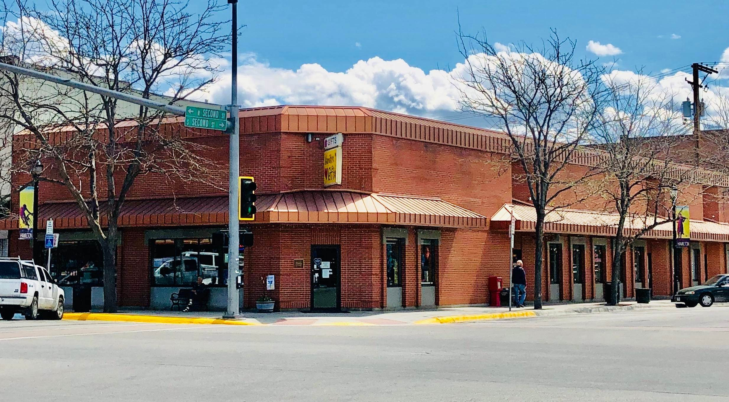 Commercial for Sale at 135 West Main Street Hamilton, Montana 59840 United States