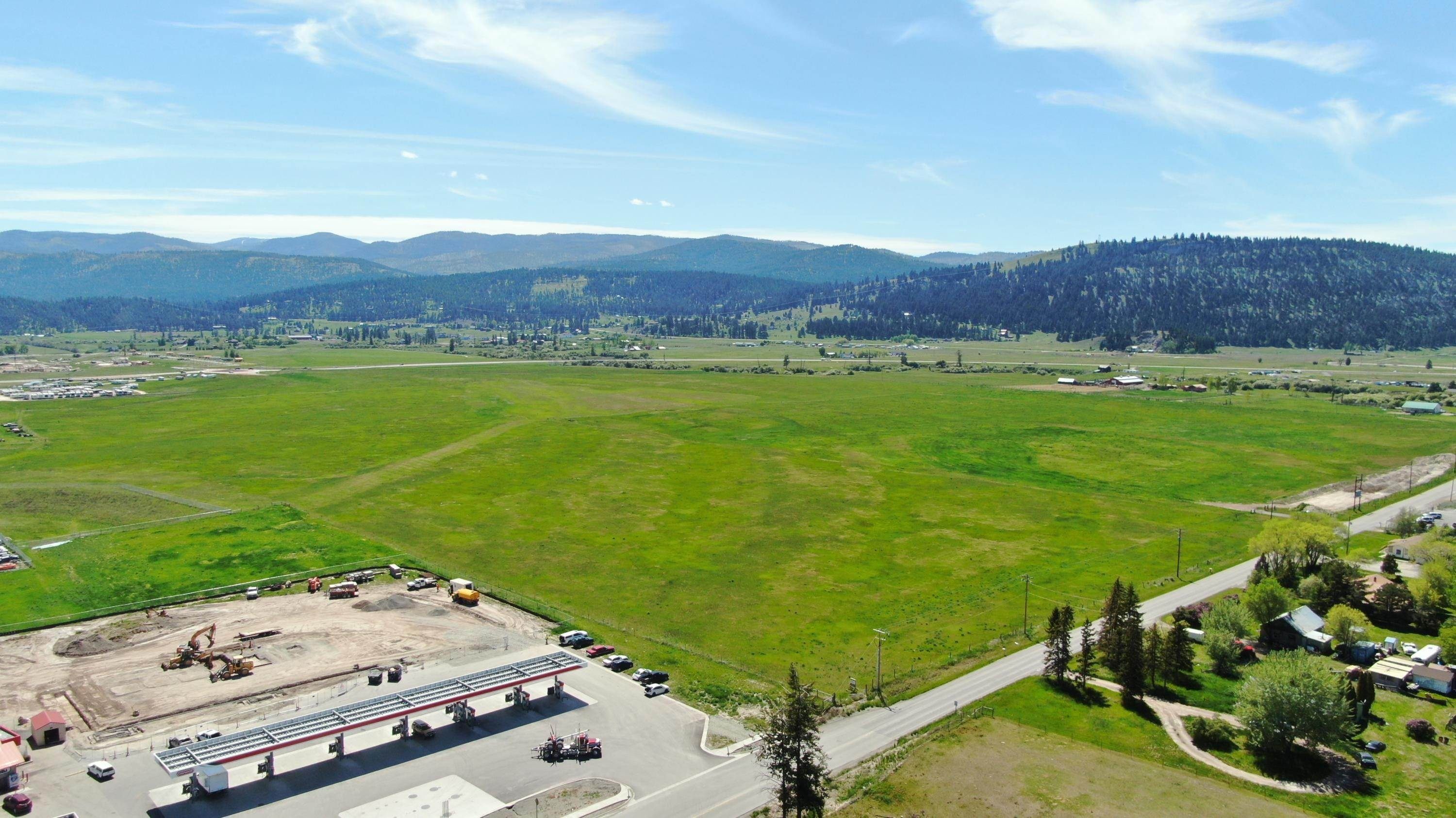 2. Land for Sale at Cemetery Road Kalispell, Montana 59901 United States