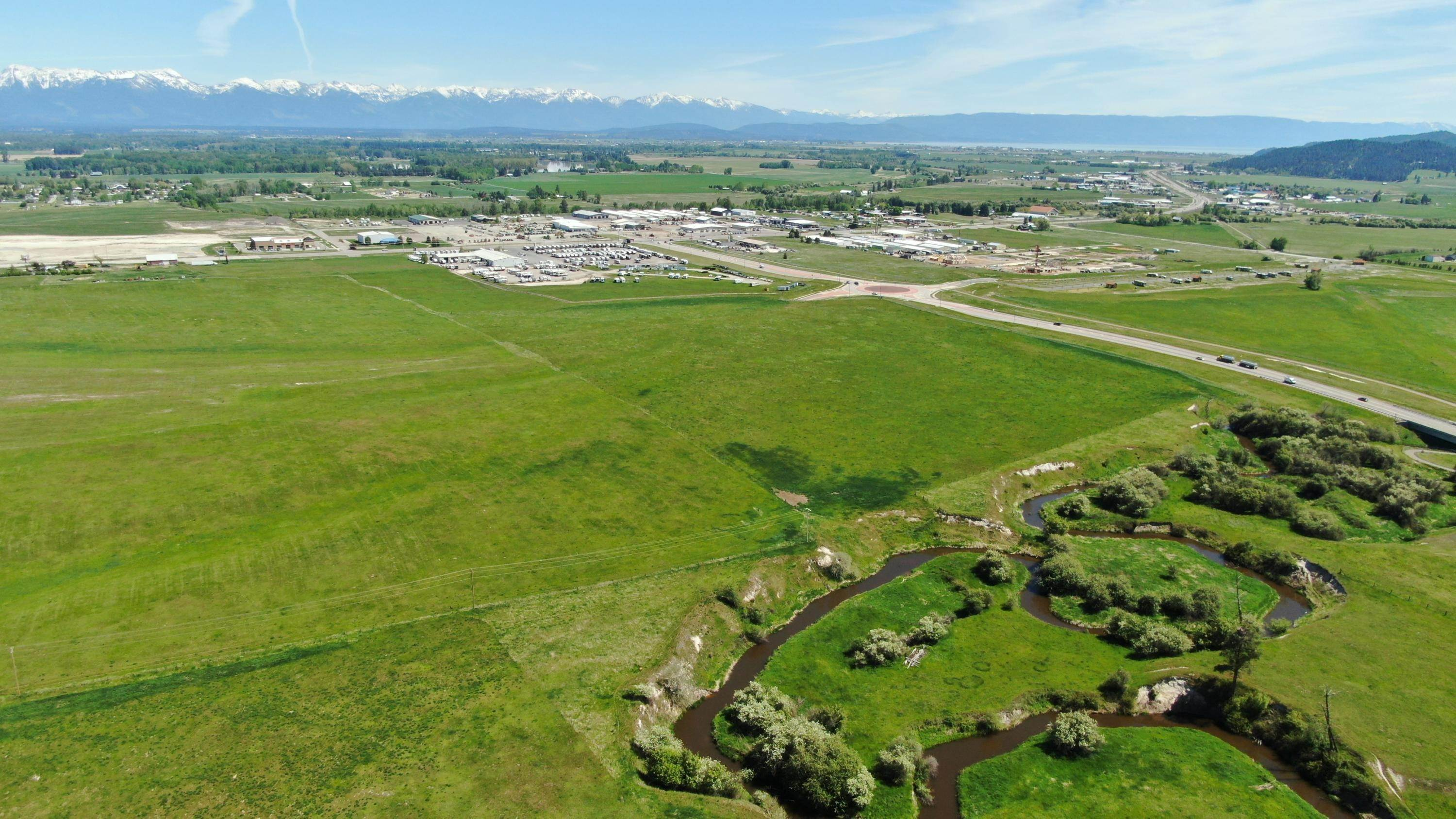 5. Land for Sale at Cemetery Road Kalispell, Montana 59901 United States