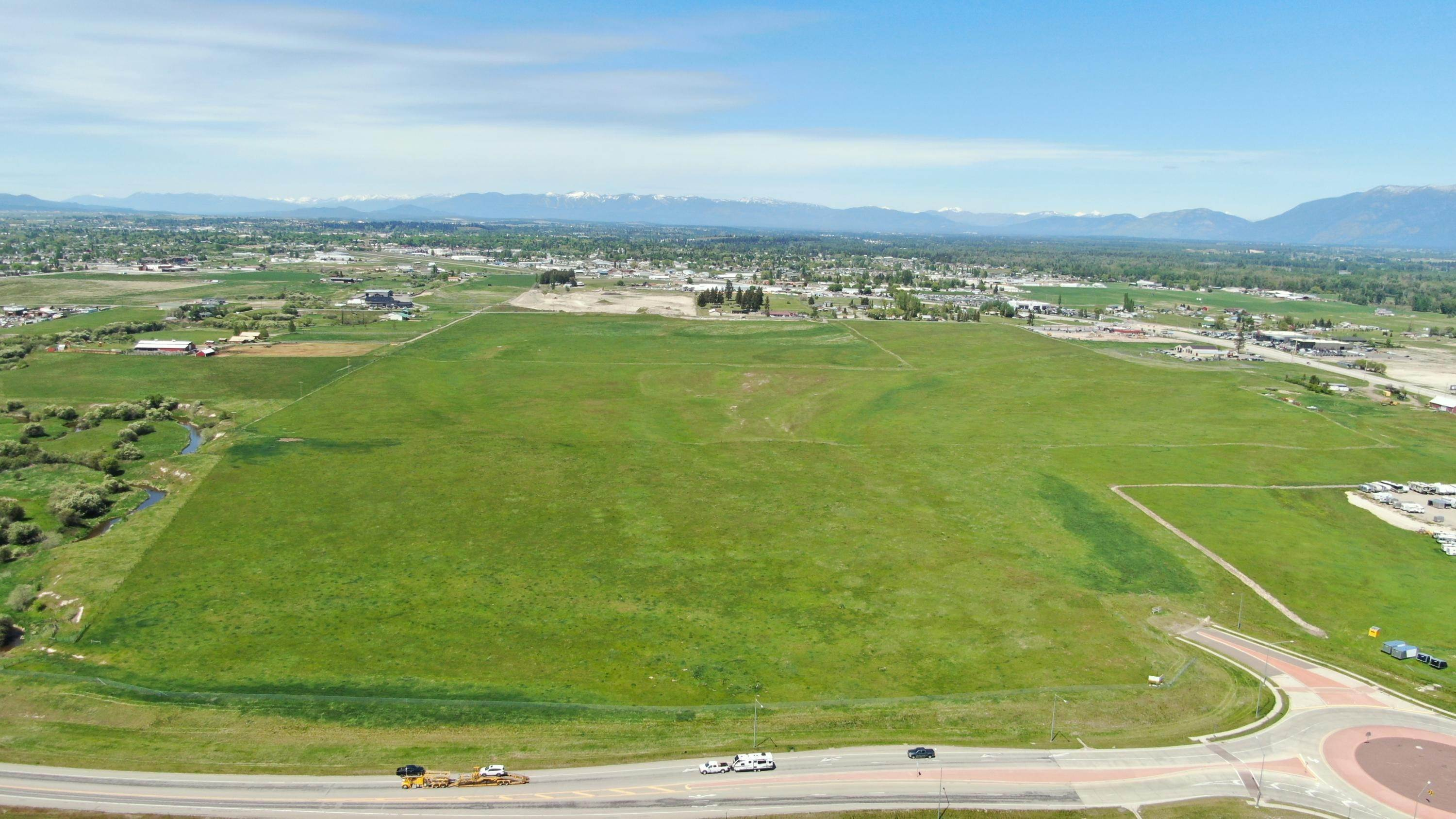 7. Land for Sale at Cemetery Road Kalispell, Montana 59901 United States