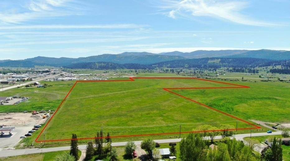 Property for Sale at Cemetery Road Kalispell, Montana 59901 United States