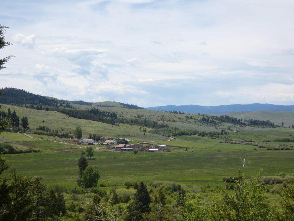 Farm / Agriculture for Sale at 1270 Nevada Creek Ranch Drive Helmville, Montana 59843 United States