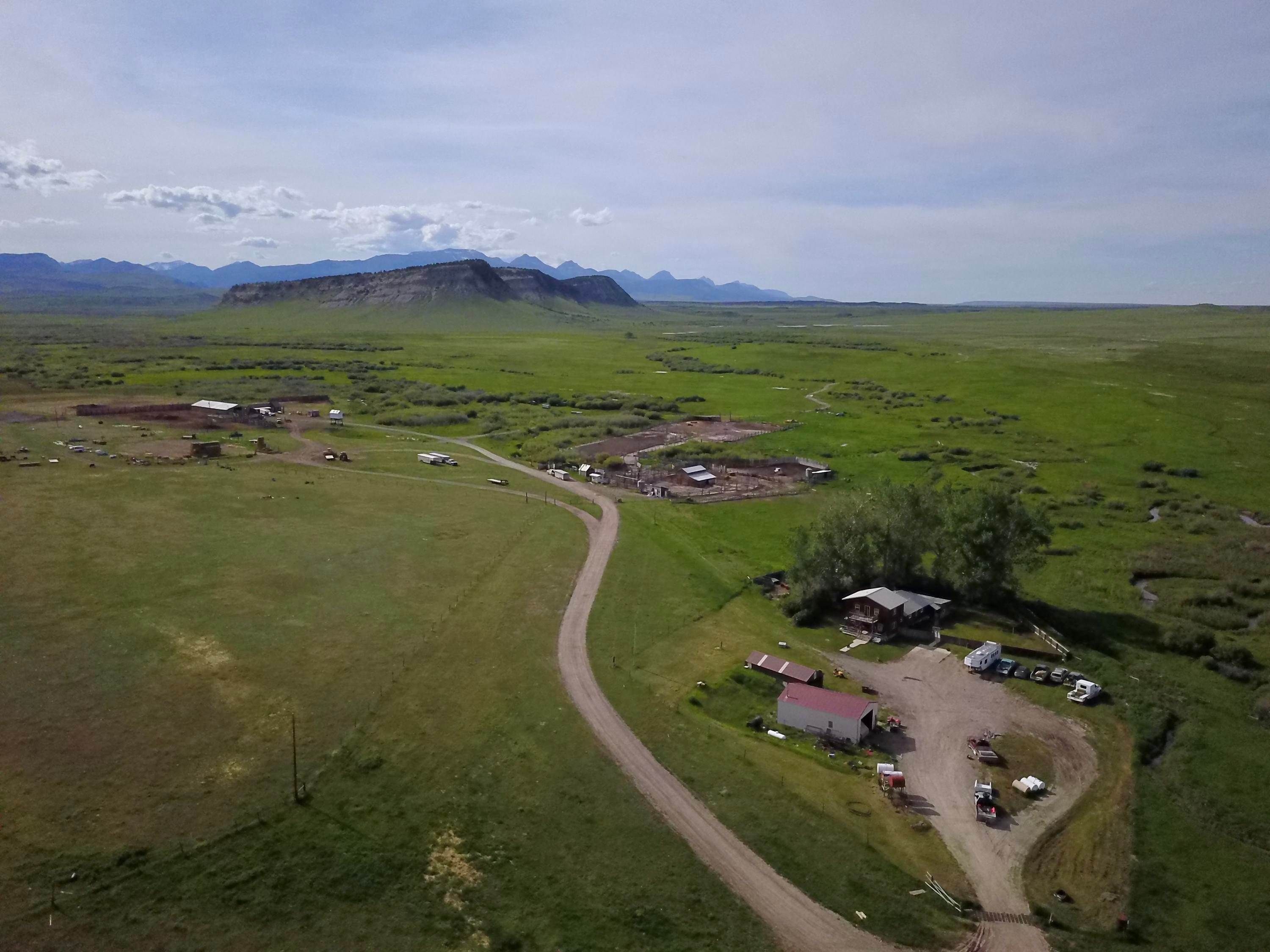 6. Farm / Agriculture for Sale at 1761 Bellview Road Choteau, Montana 59422 United States