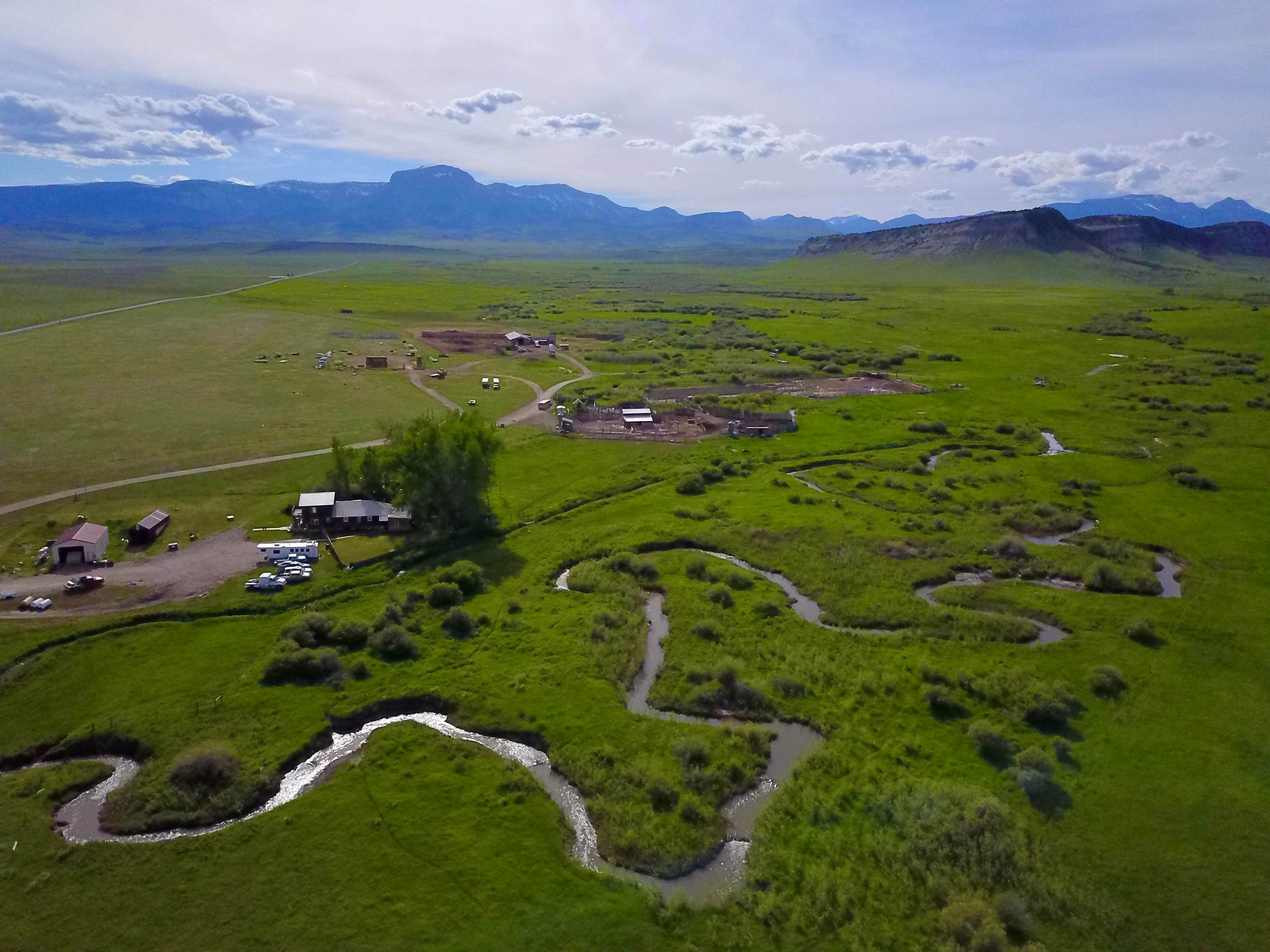 9. Farm / Agriculture for Sale at 1761 Bellview Road Choteau, Montana 59422 United States