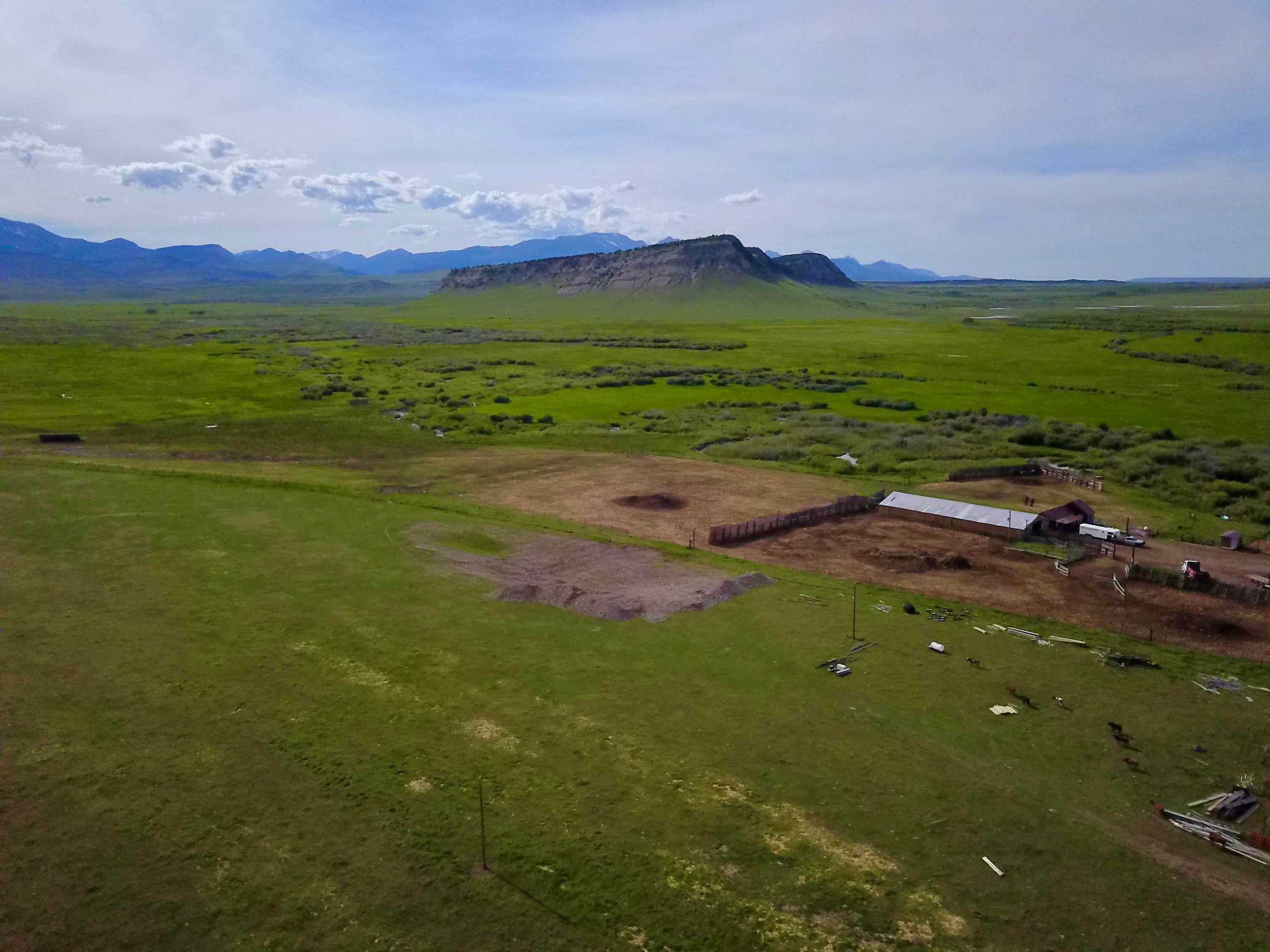 12. Farm / Agriculture for Sale at 1761 Bellview Road Choteau, Montana 59422 United States