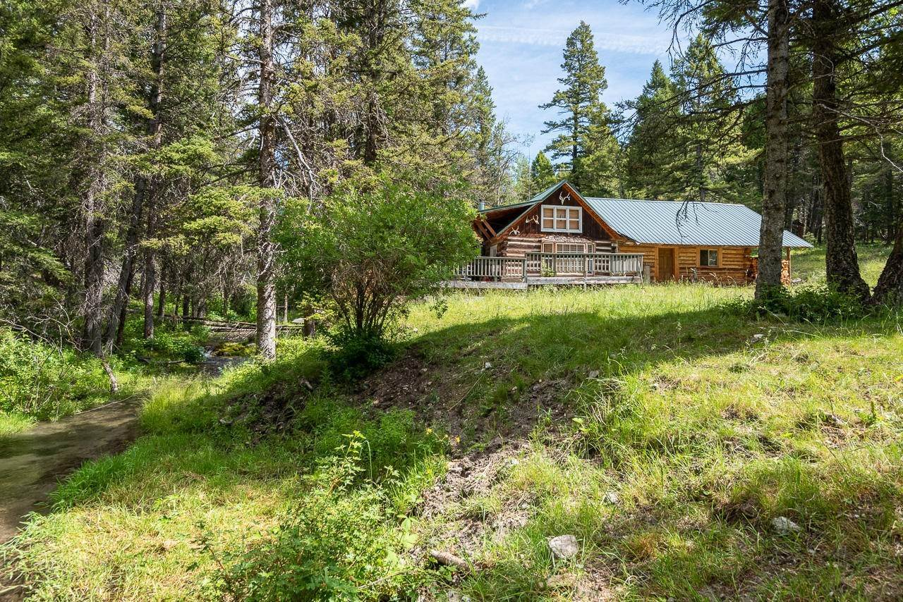 3. Land for Sale at Tract 1 Snow Shoe Creek Road Avon, Montana 59713 United States