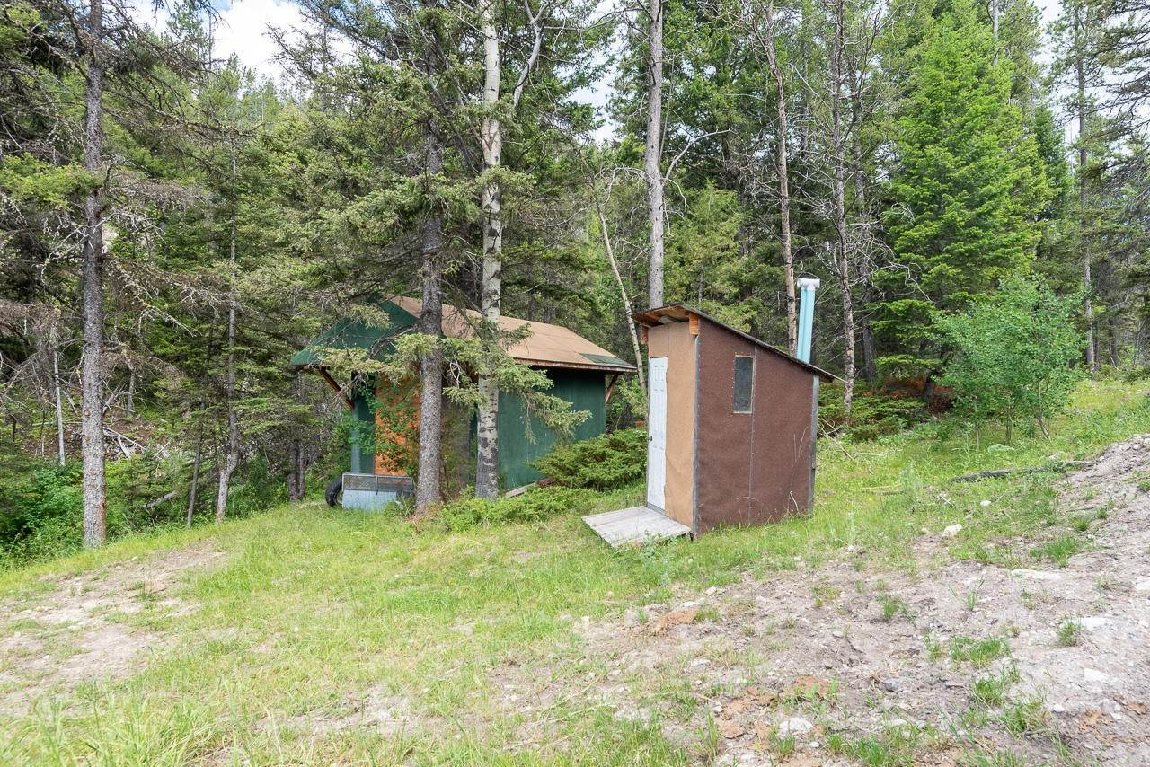 8. Land for Sale at Tract 1 Snow Shoe Creek Road Avon, Montana 59713 United States