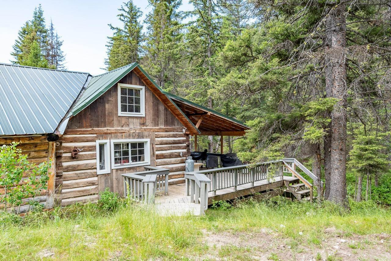 9. Land for Sale at Tract 1 Snow Shoe Creek Road Avon, Montana 59713 United States
