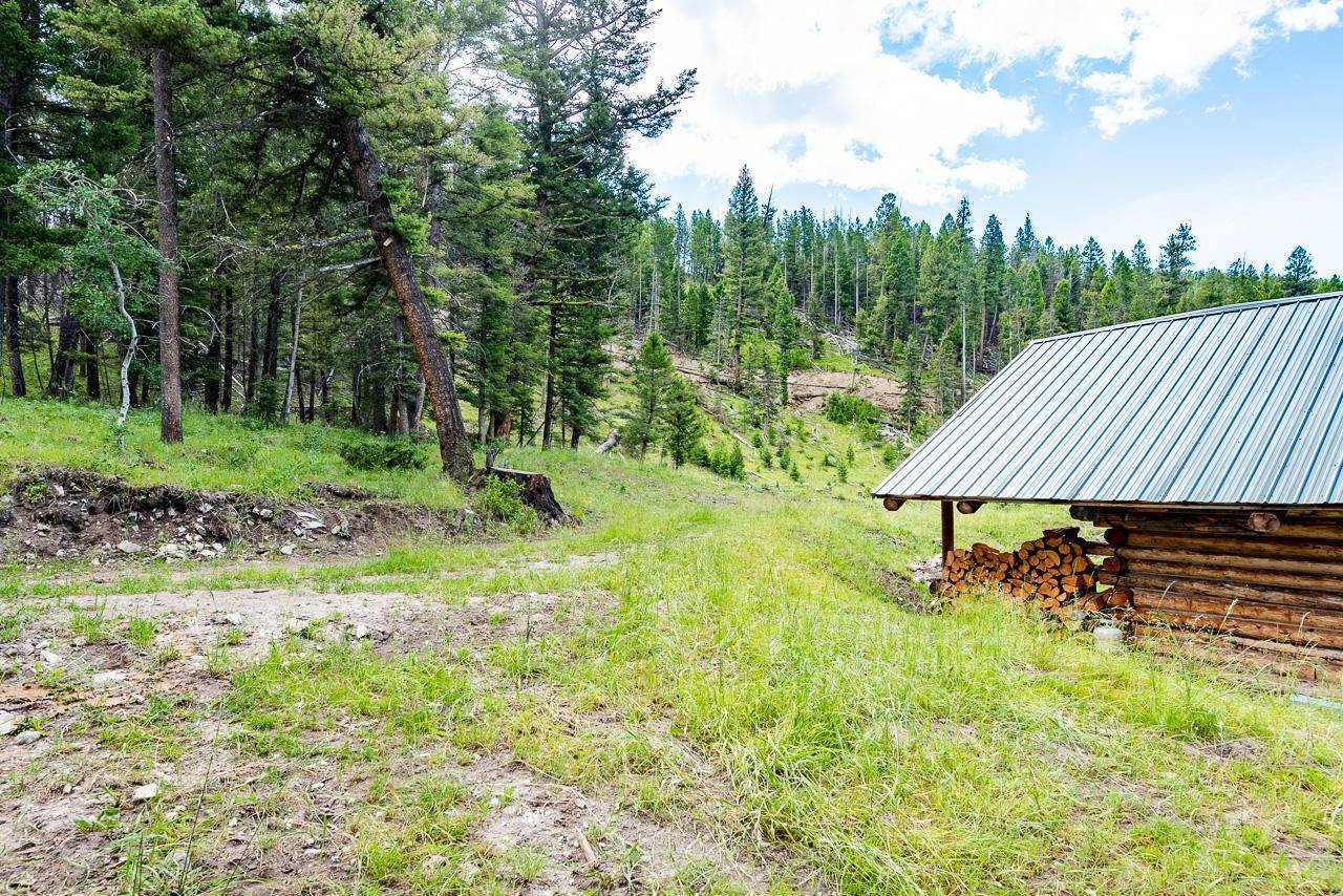10. Land for Sale at Tract 1 Snow Shoe Creek Road Avon, Montana 59713 United States