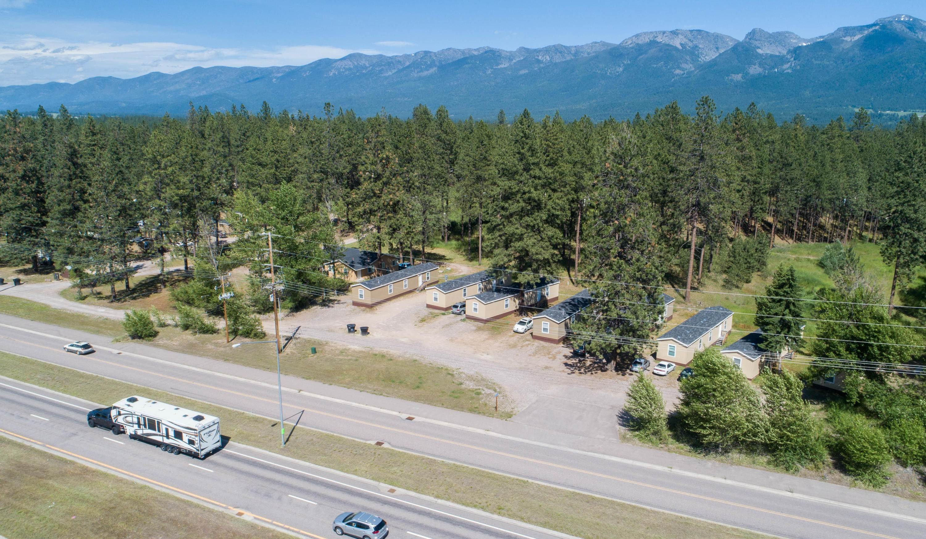 Commercial for Sale at 53000 Us Hwy 93 Frontage Road Ronan, Montana 59864 United States