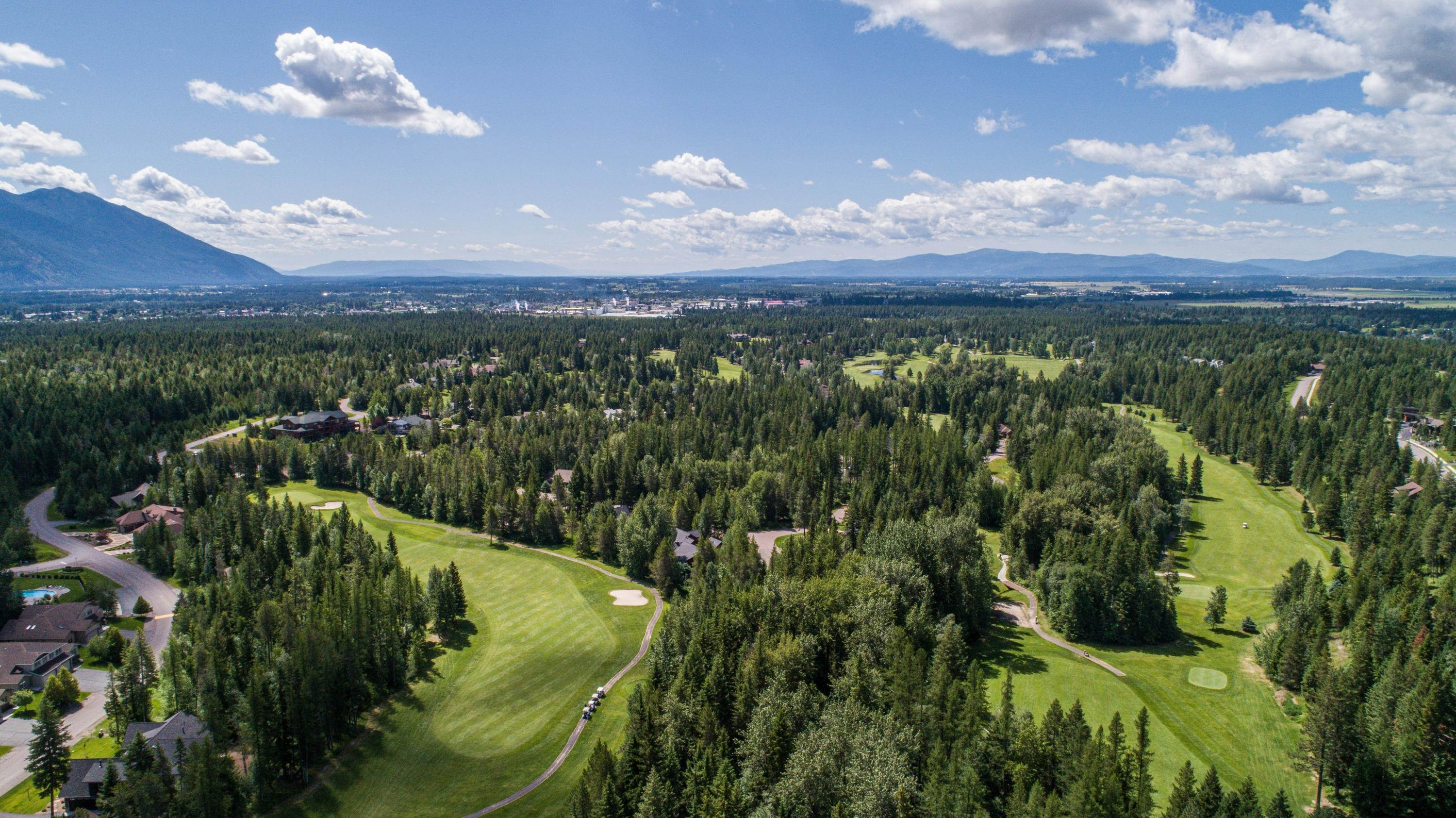 6. Commercial for Sale at . Meadow Lake Golf Course Columbia Falls, Montana 59912 United States