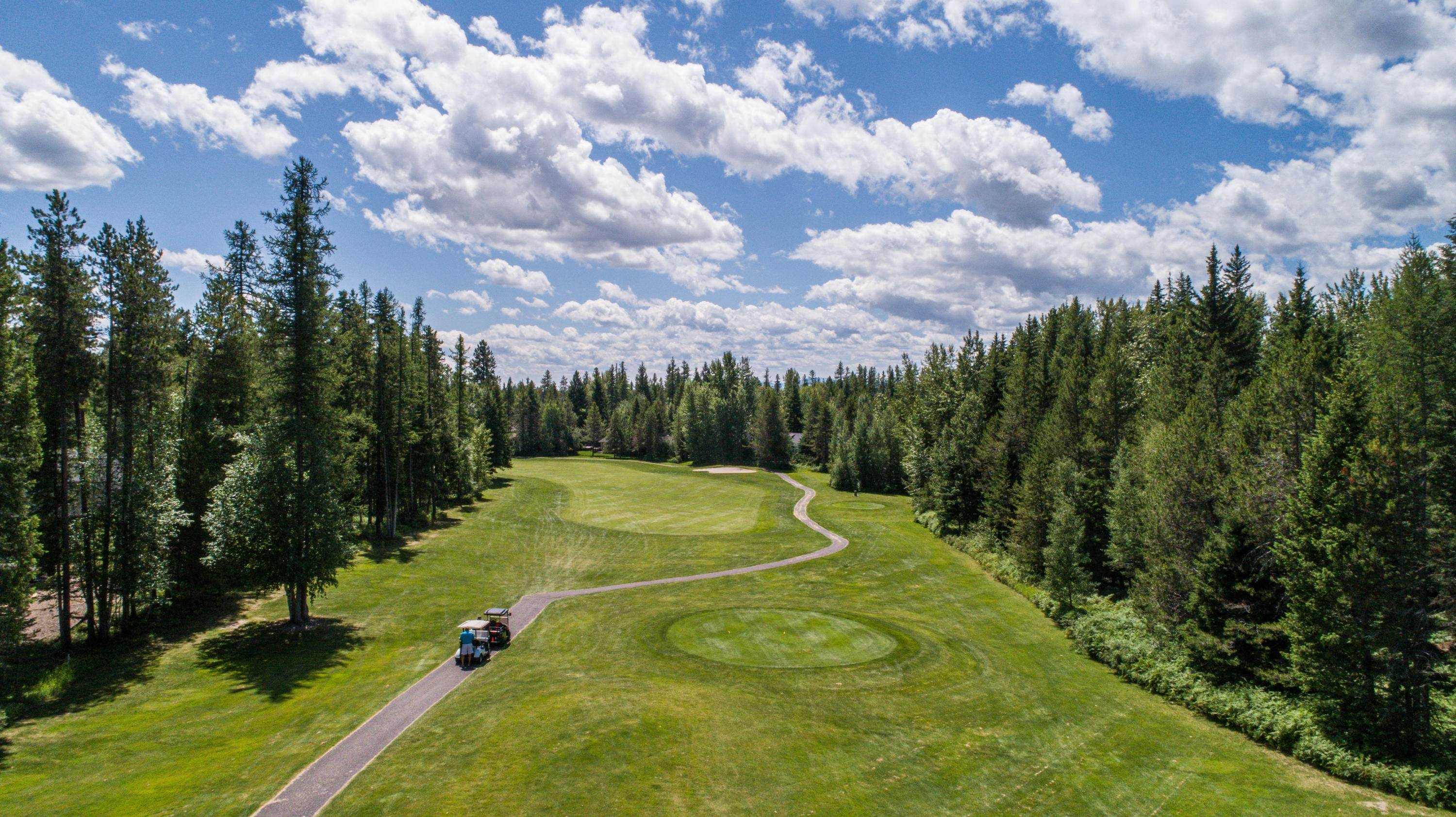 18. Commercial for Sale at . Meadow Lake Golf Course Columbia Falls, Montana 59912 United States