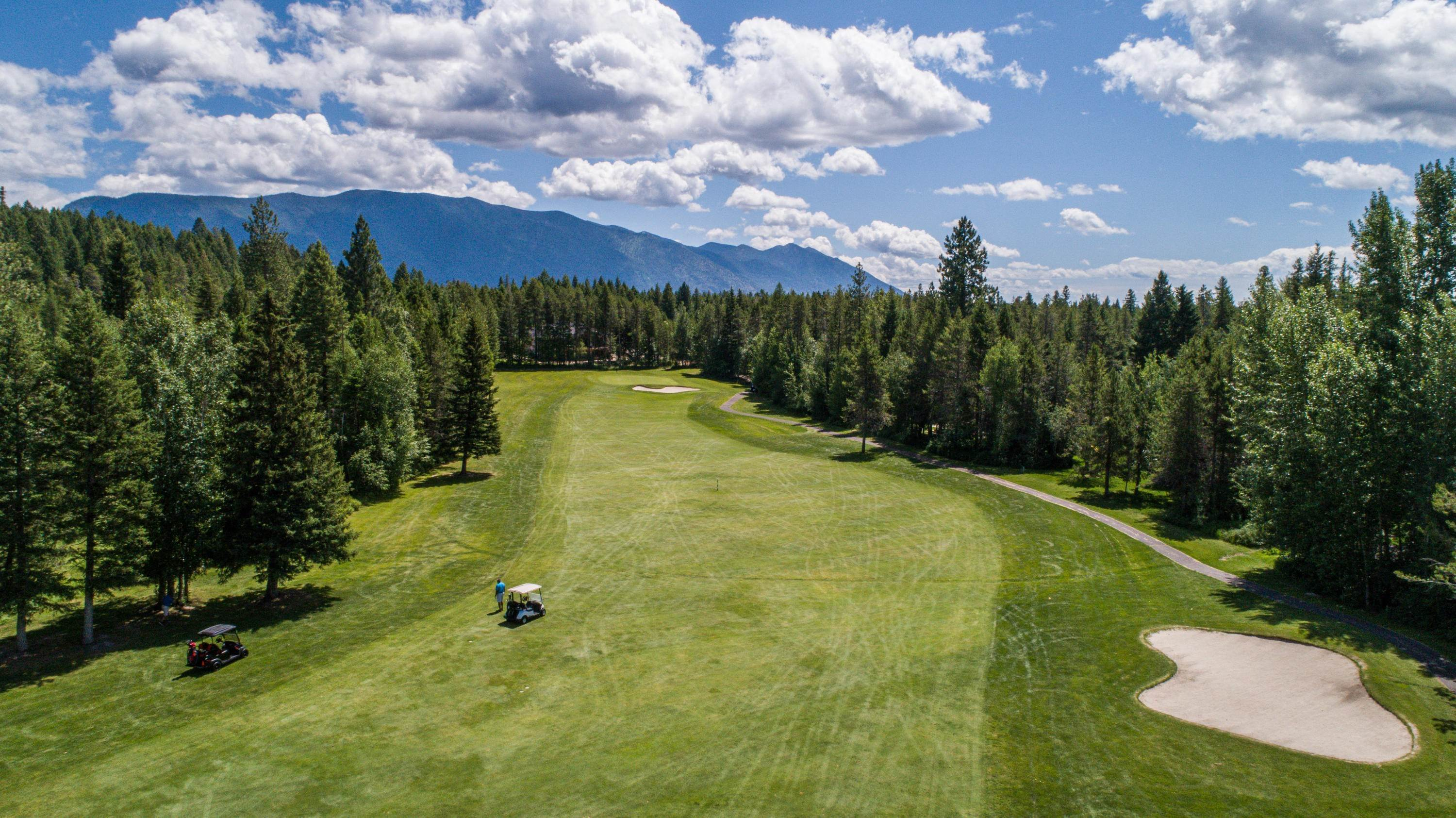 17. Commercial for Sale at . Meadow Lake Golf Course Columbia Falls, Montana 59912 United States