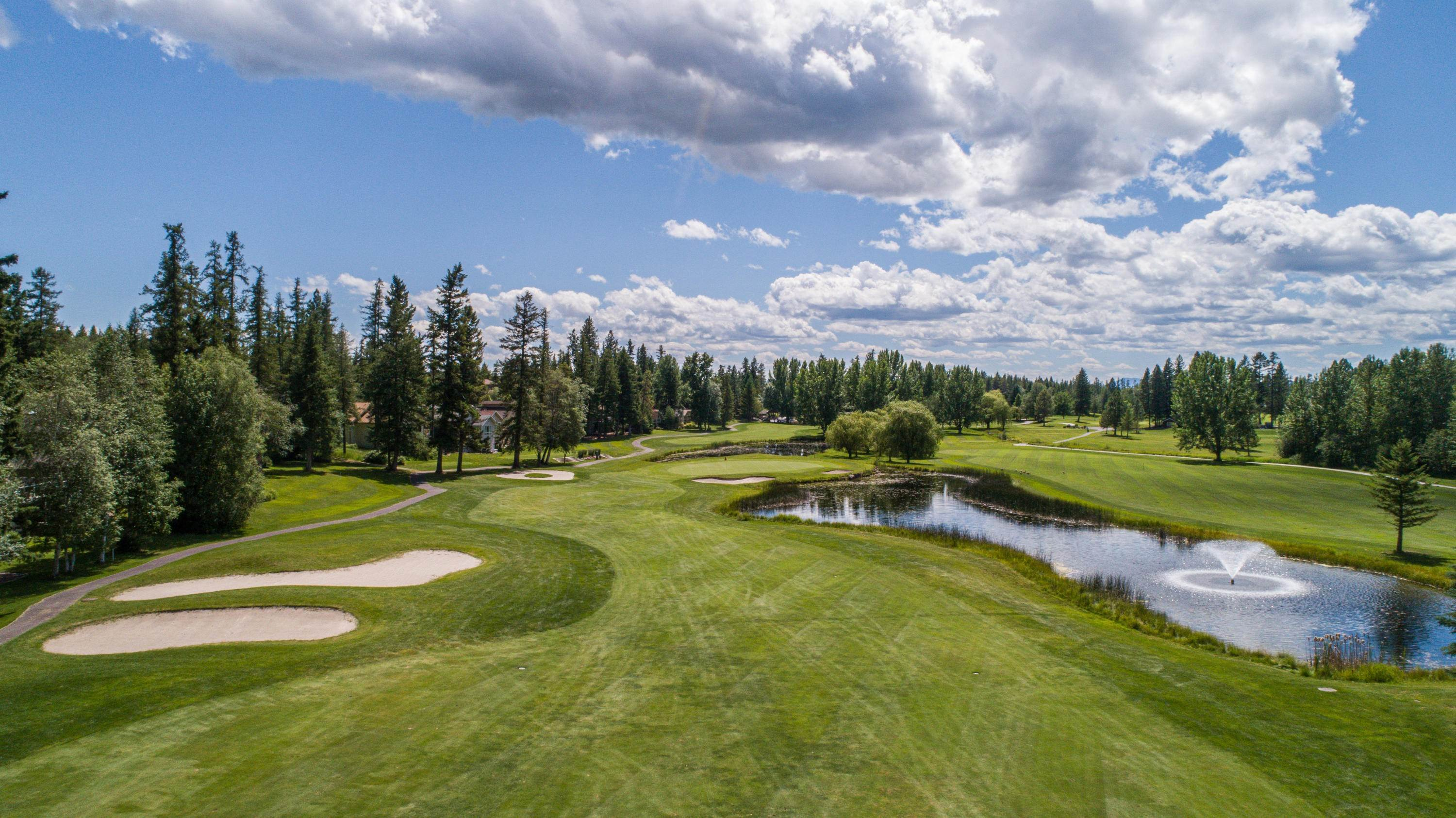 15. Commercial for Sale at . Meadow Lake Golf Course Columbia Falls, Montana 59912 United States