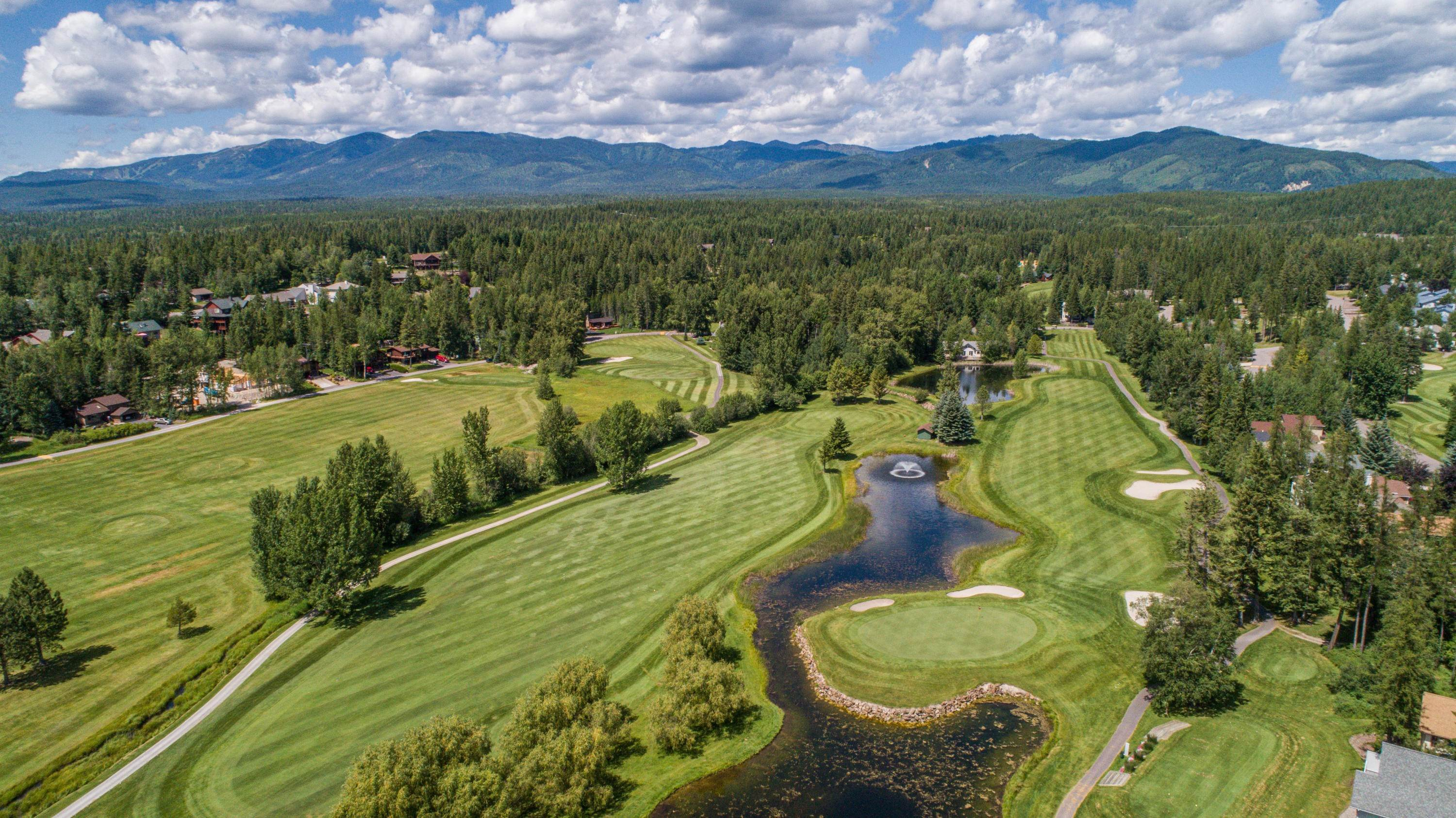 8. Commercial for Sale at . Meadow Lake Golf Course Columbia Falls, Montana 59912 United States