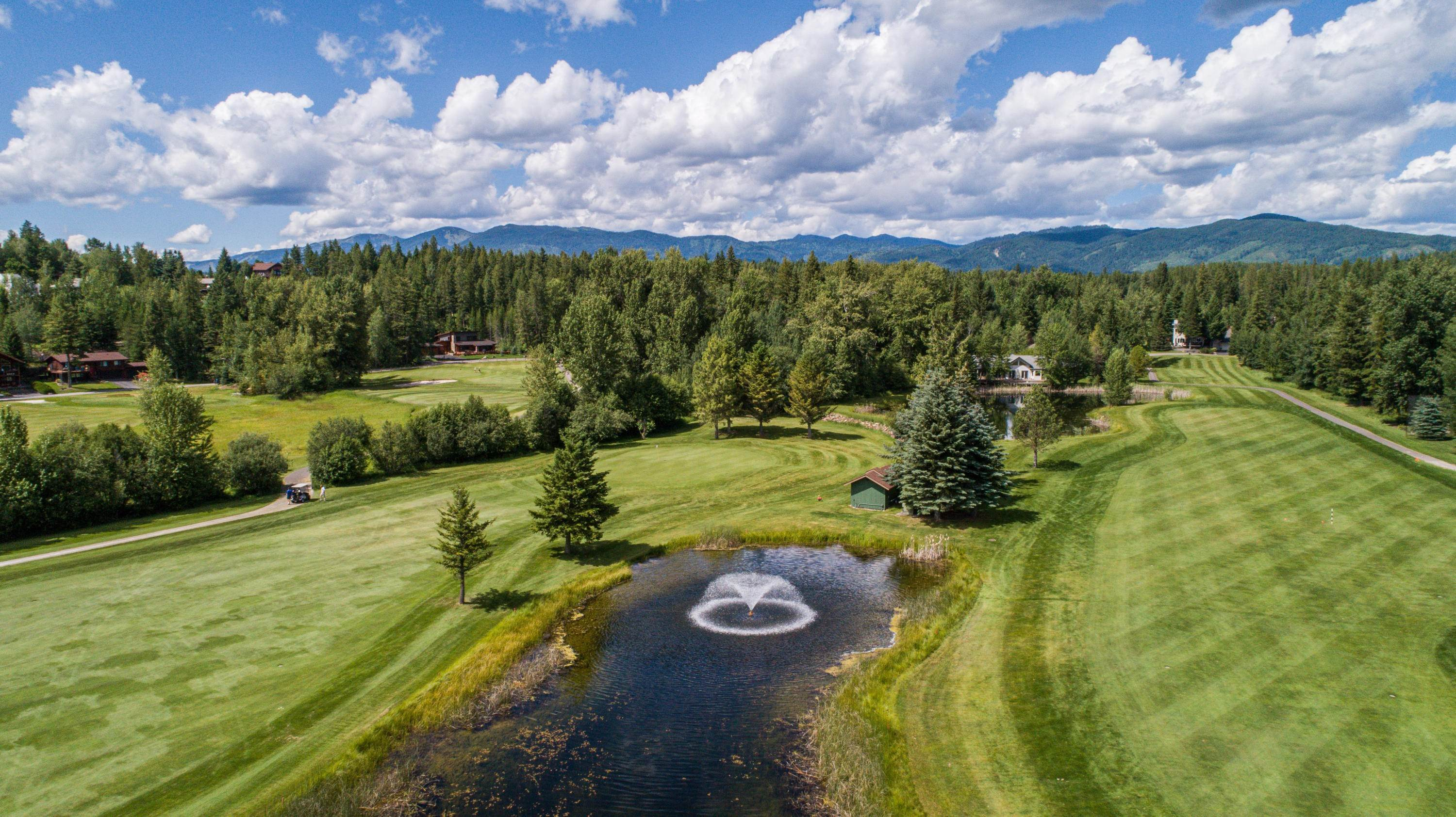 19. Commercial for Sale at . Meadow Lake Golf Course Columbia Falls, Montana 59912 United States