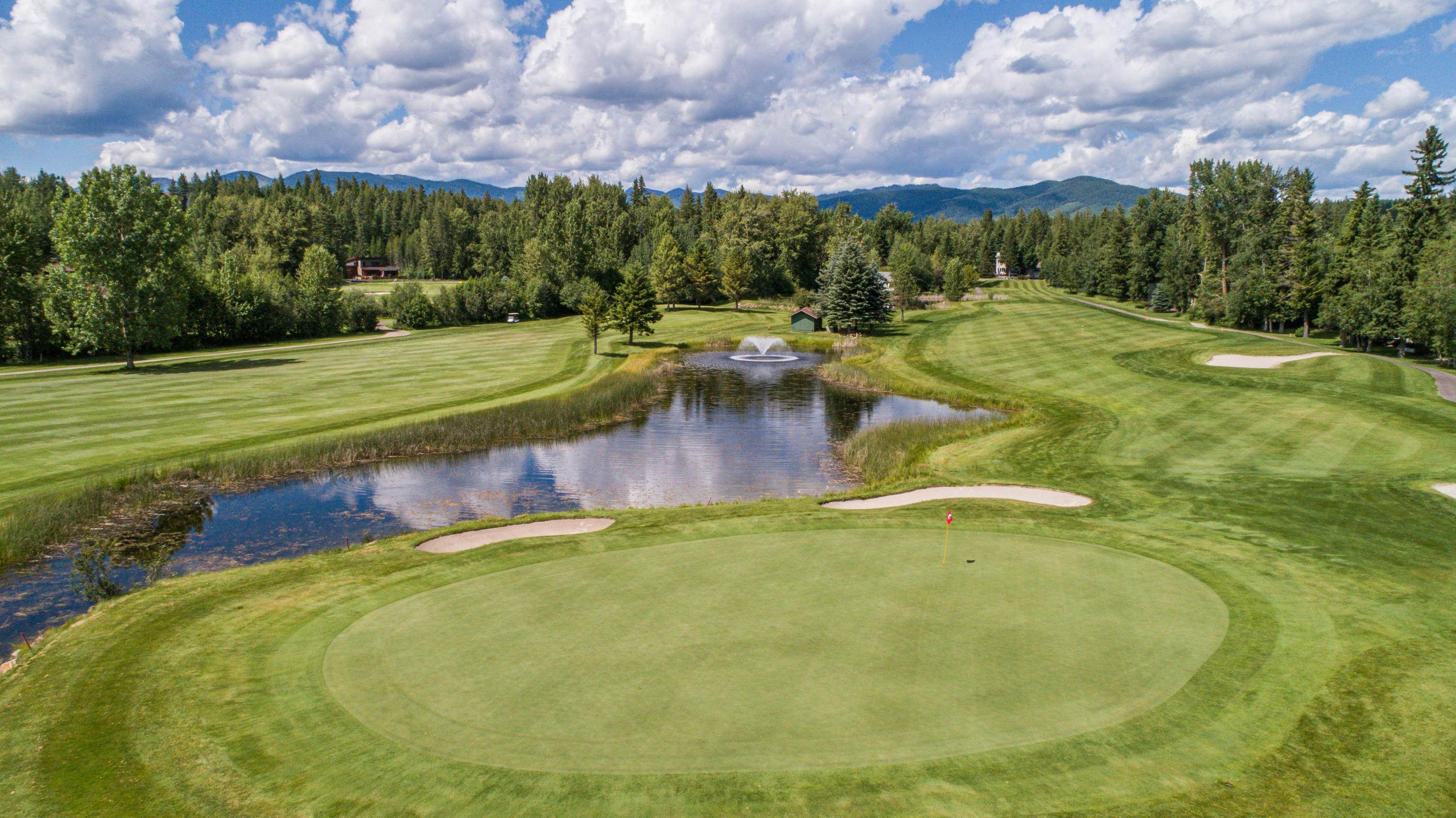 20. Commercial for Sale at . Meadow Lake Golf Course Columbia Falls, Montana 59912 United States