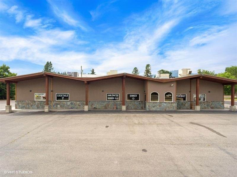 Commercial for Sale at 419 East 9th Street Libby, Montana 59923 United States
