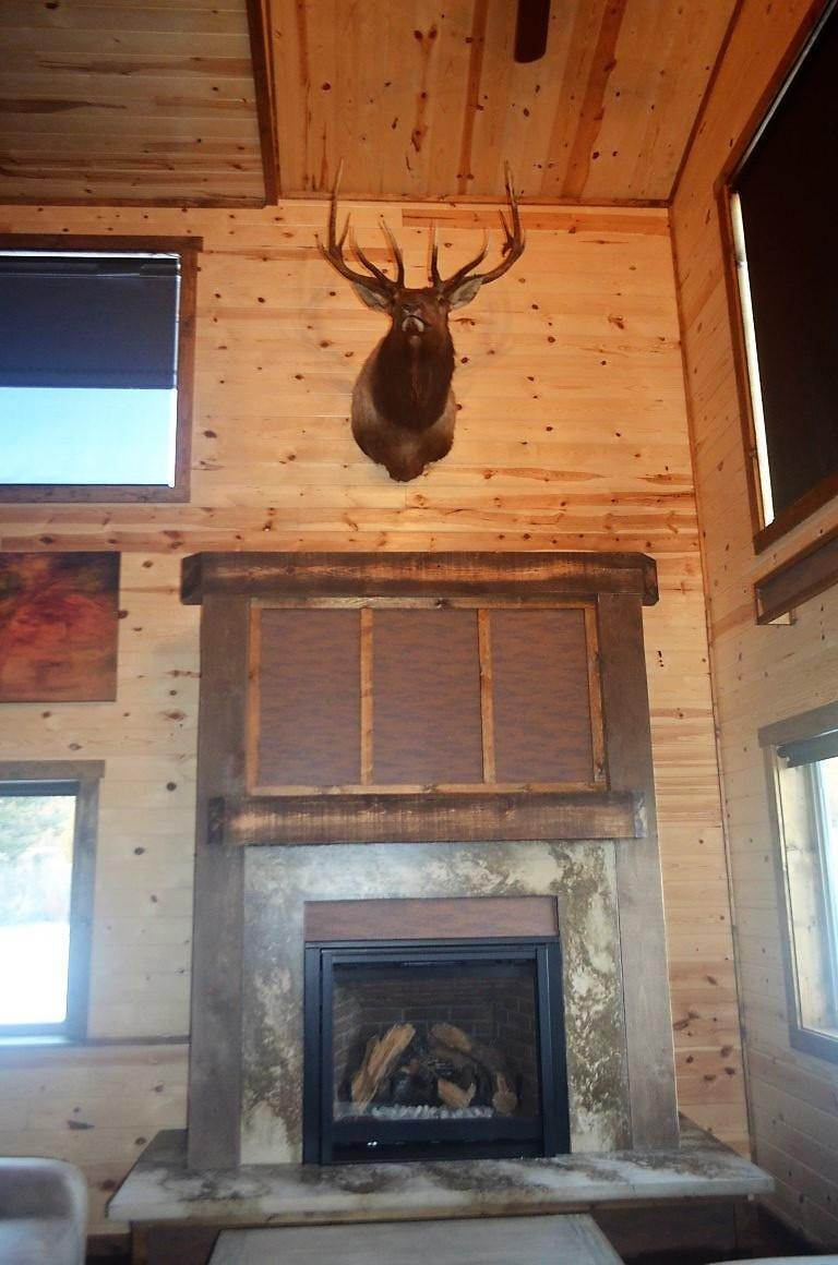 10. Single Family Homes for Sale at 40 Sandin Ranch Lane Philipsburg, Montana 59858 United States