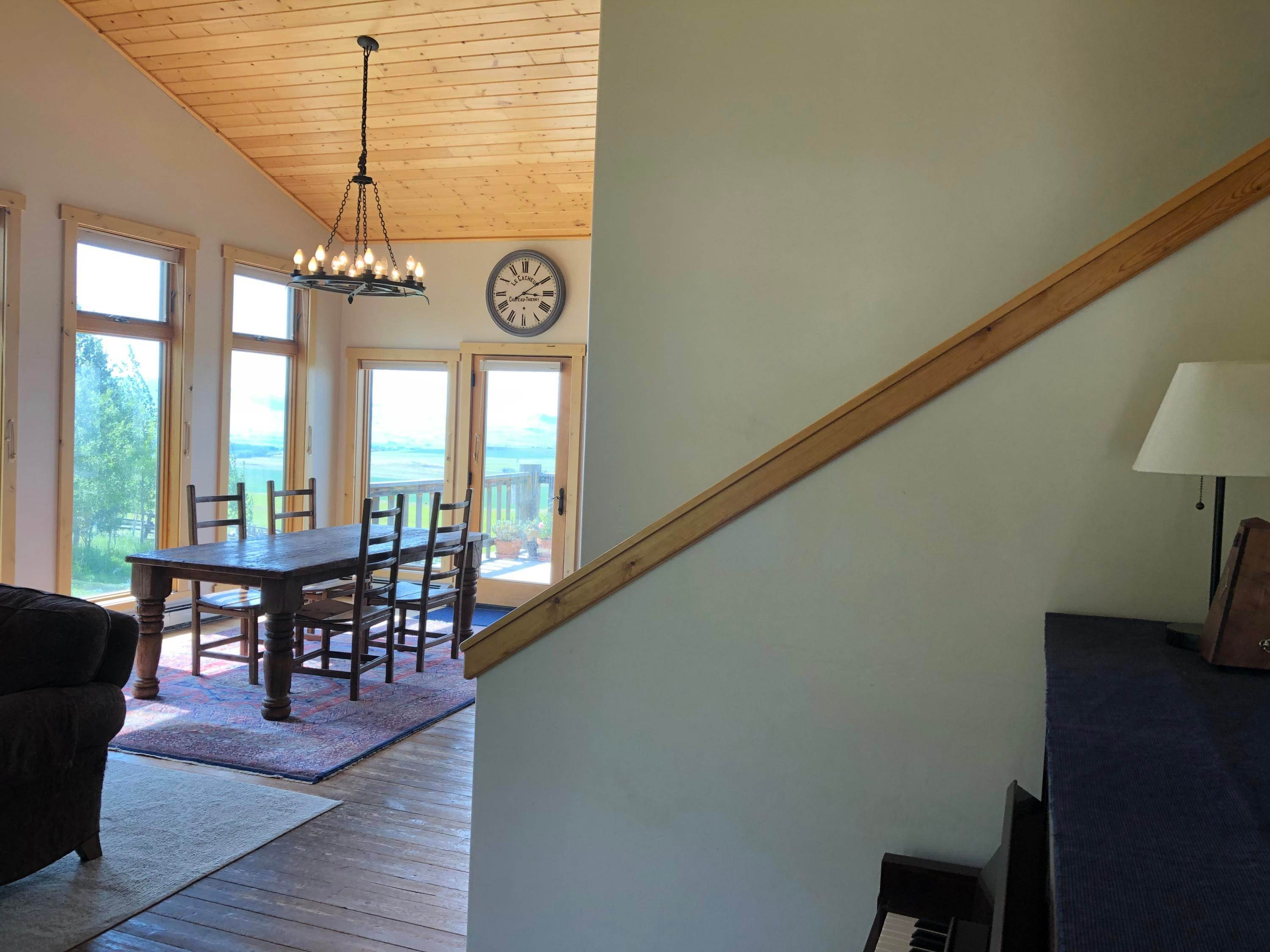 11. Single Family Homes for Sale at 215 Martinez Spring Road Bozeman, Montana 59718 United States
