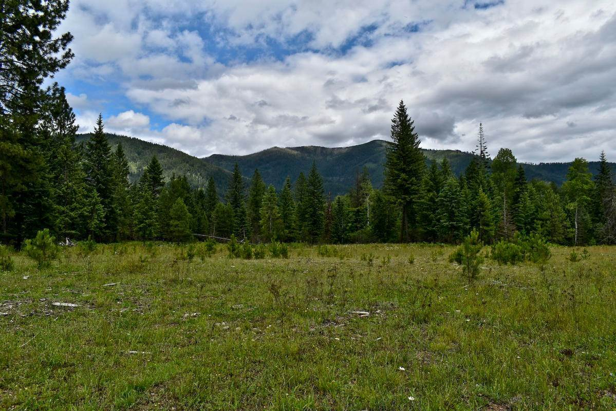 Land for Sale at Hugh Lillard Lane Heron, Montana 59844 United States