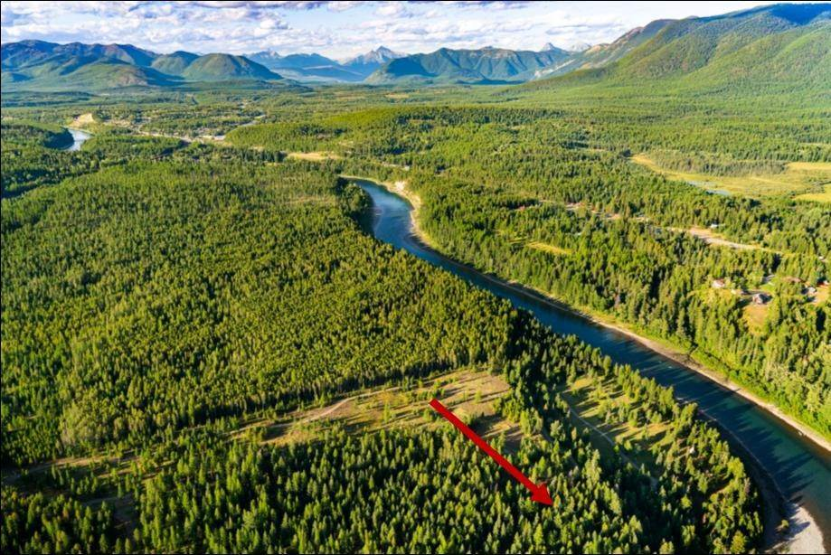 Land for Sale at 1497 Lake Meadow Way Columbia Falls, Montana 59912 United States