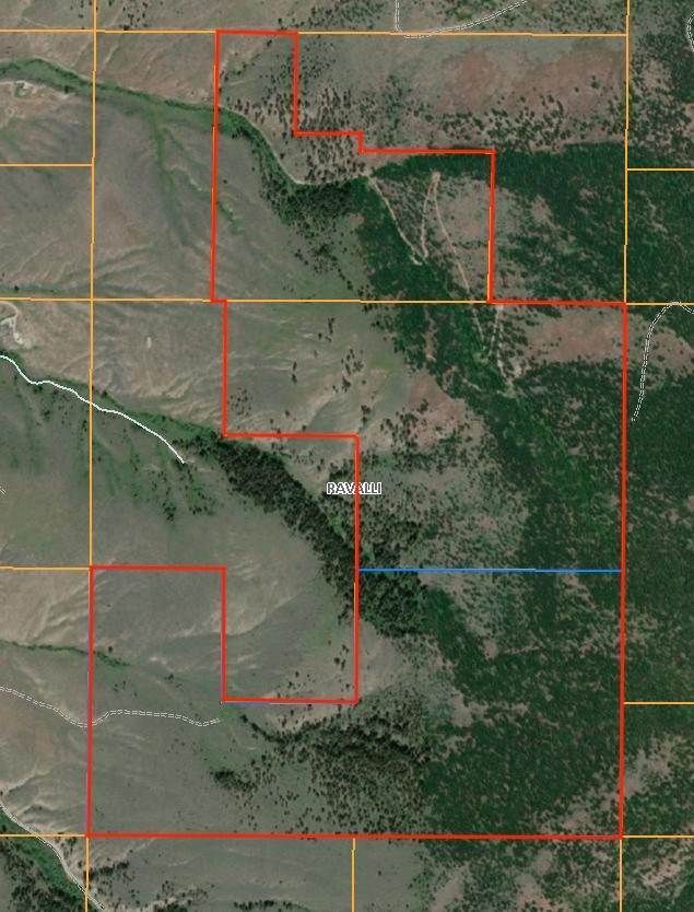 6. Land for Sale at Hamilton Heights Road Corvallis, Montana 59828 United States