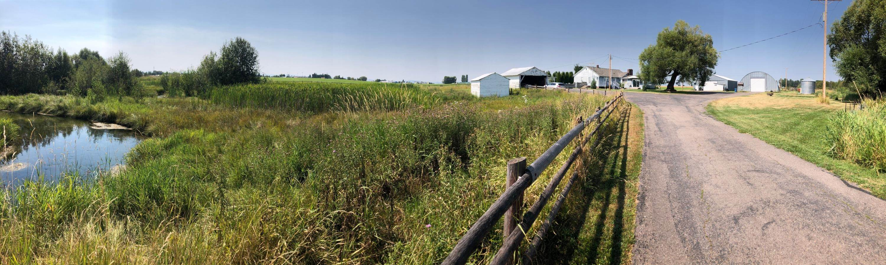 Farm / Agriculture for Sale at Address Not Available Ronan, Montana 59864 United States