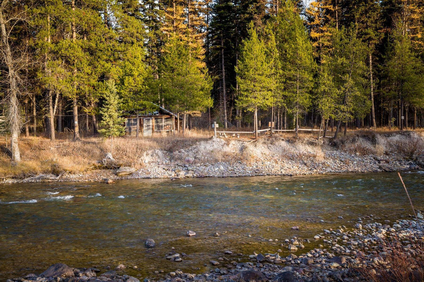 12. Land for Sale at Fatty Creek Swan Lake, Montana 59911 United States