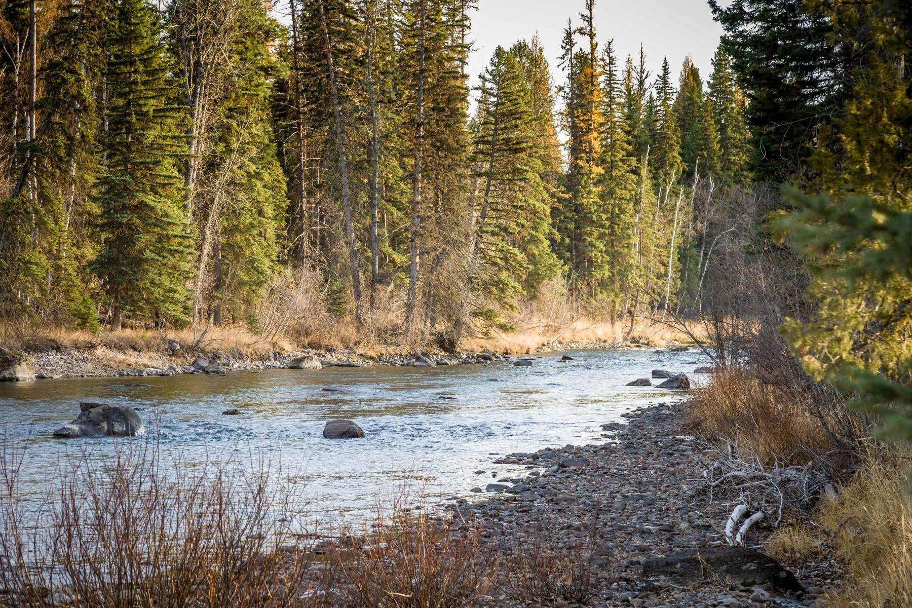 13. Land for Sale at Fatty Creek Swan Lake, Montana 59911 United States
