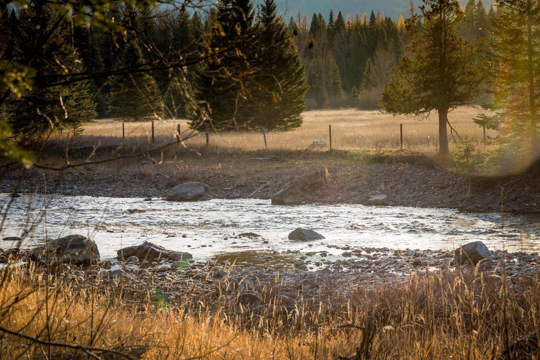 15. Land for Sale at Fatty Creek Swan Lake, Montana 59911 United States